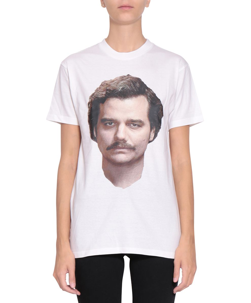 ih nom uh nit Cotton Oversized Pablo T-shirt