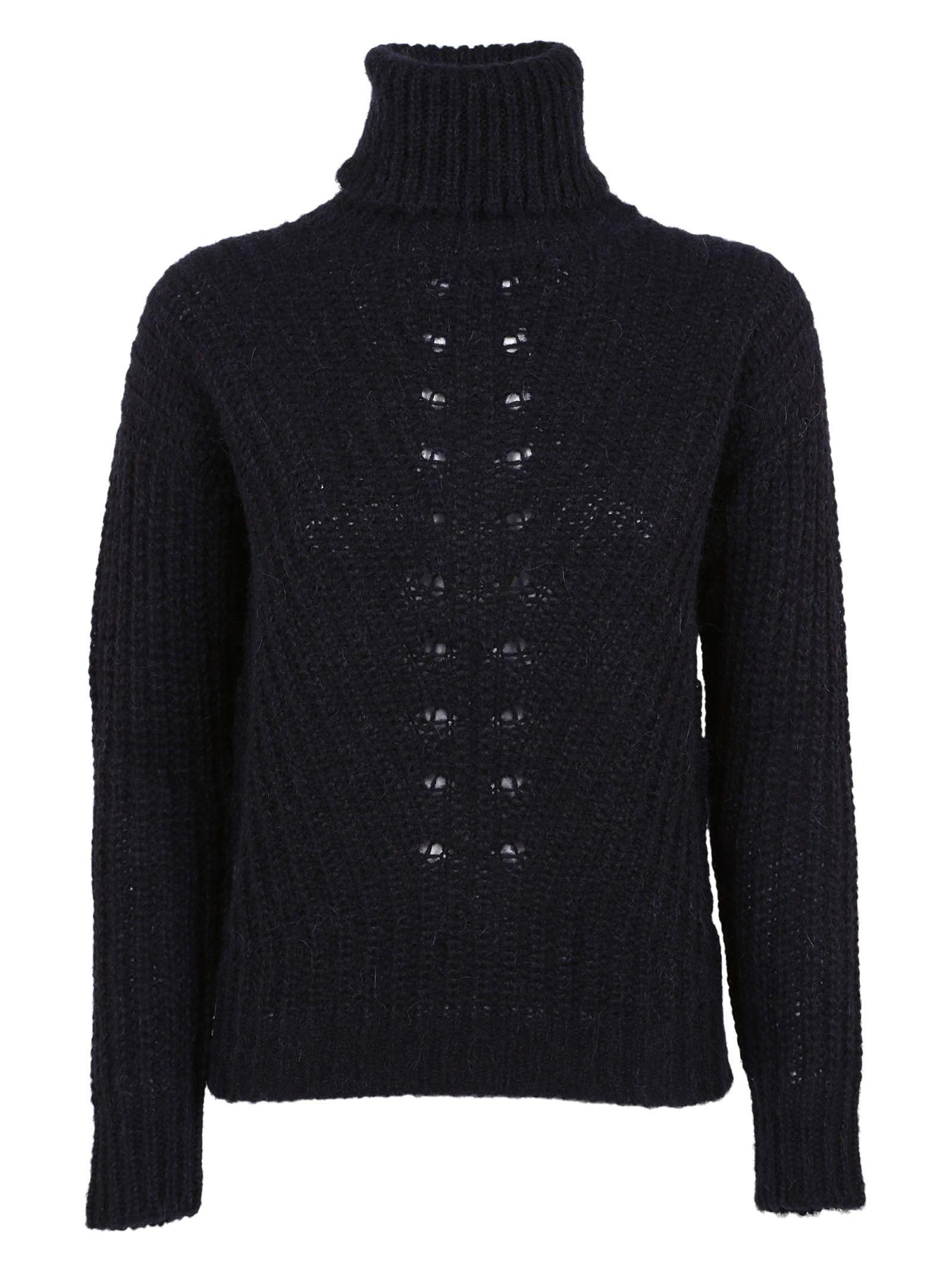 Peserico Turtleneck Sweater