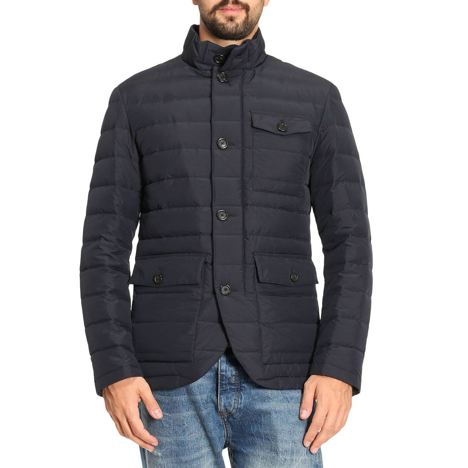 Jacket Jacket Men Z Zegna