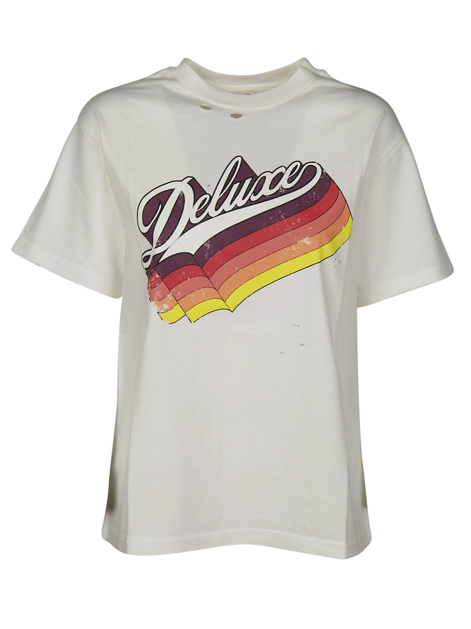 Golden Goose Deluxe T-shirt