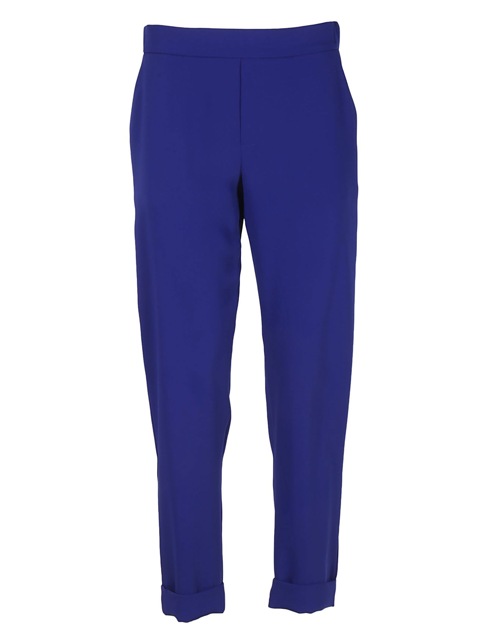 Parosh Parosh Slim Trousers