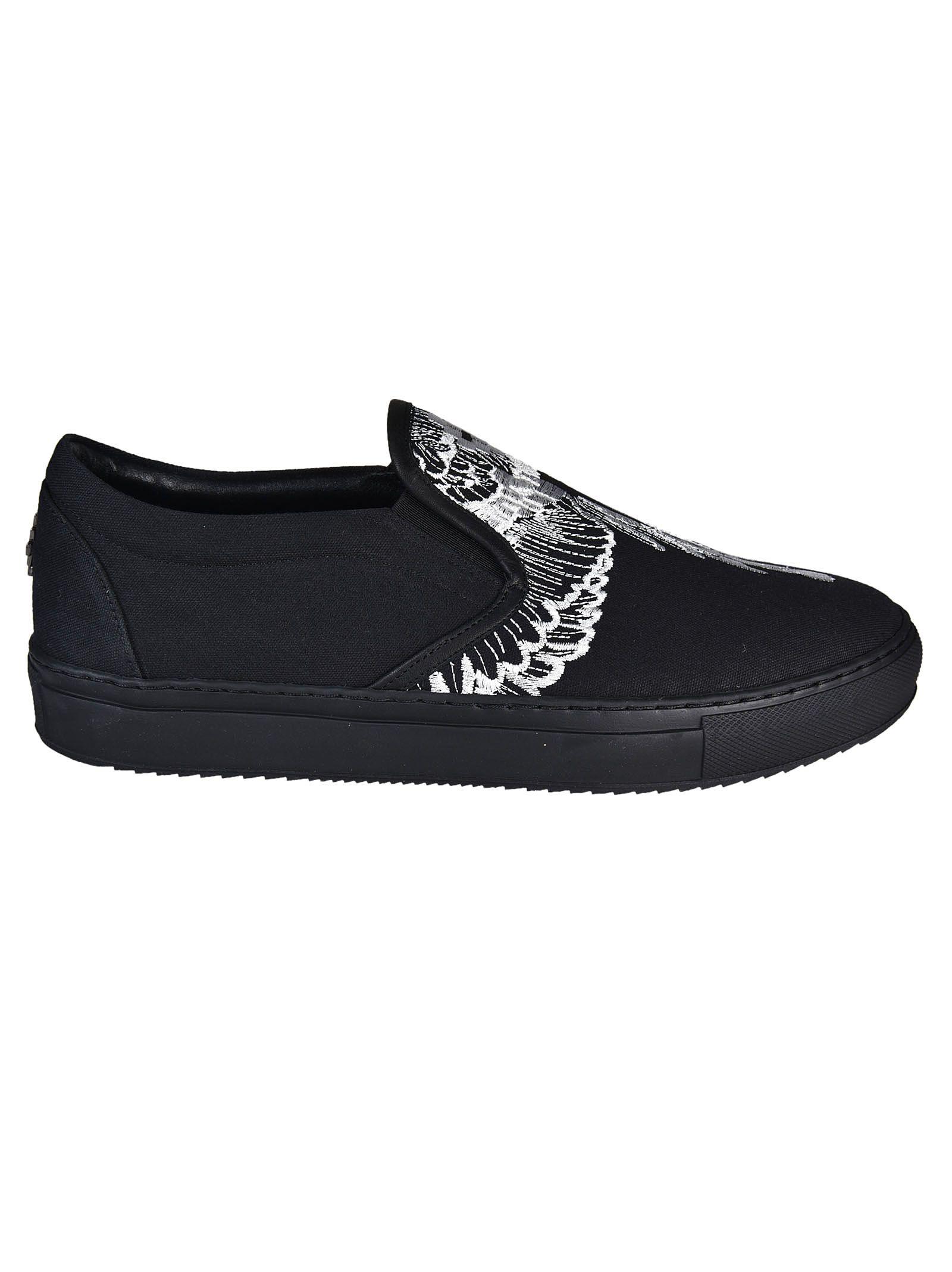 Marcelo Burlon Lauren Slip-on Sneakers