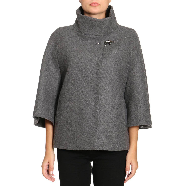 Coat Coat Women Fay
