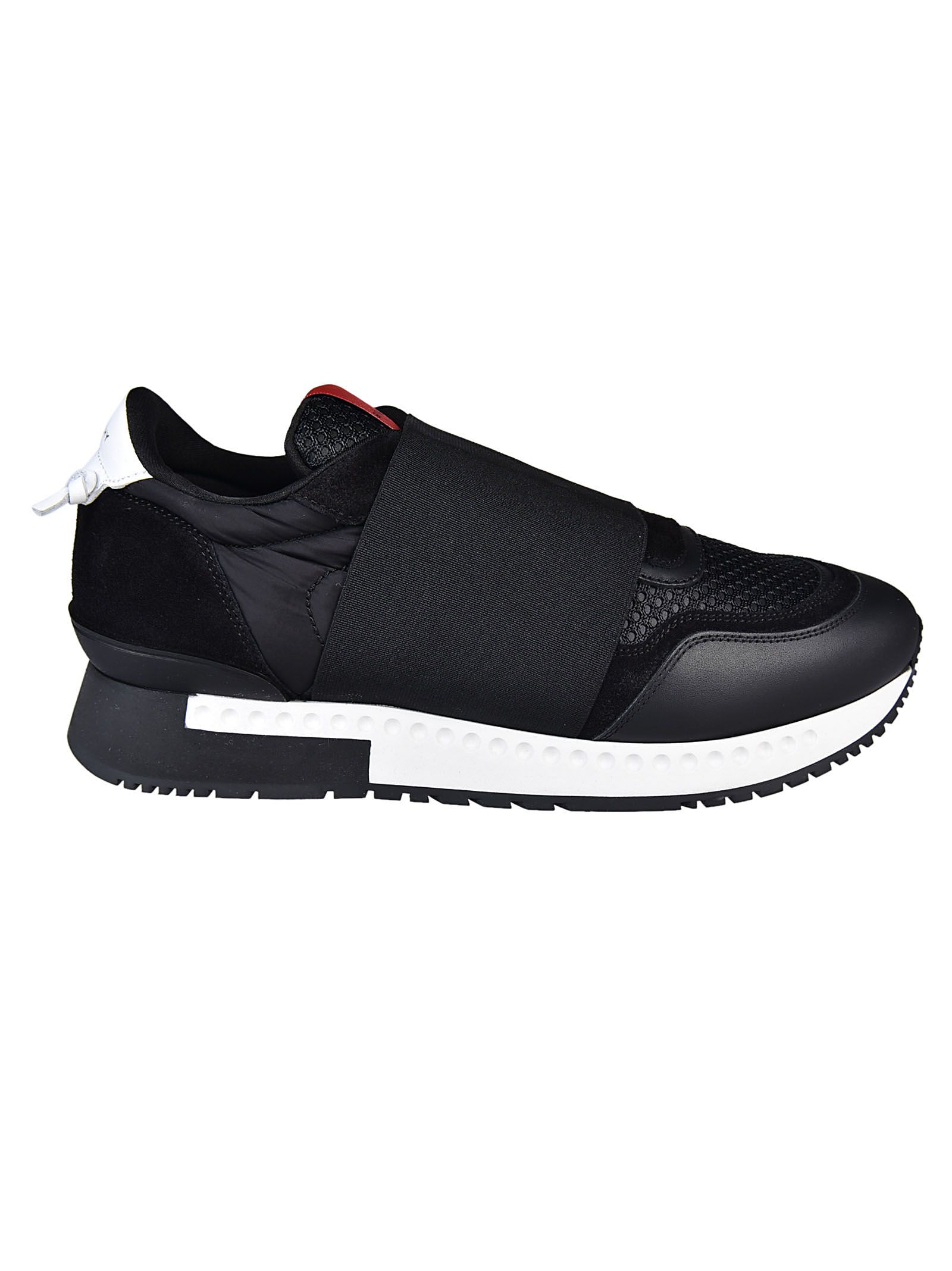 Givenchy Runner Elastic Slip-on Sneakers