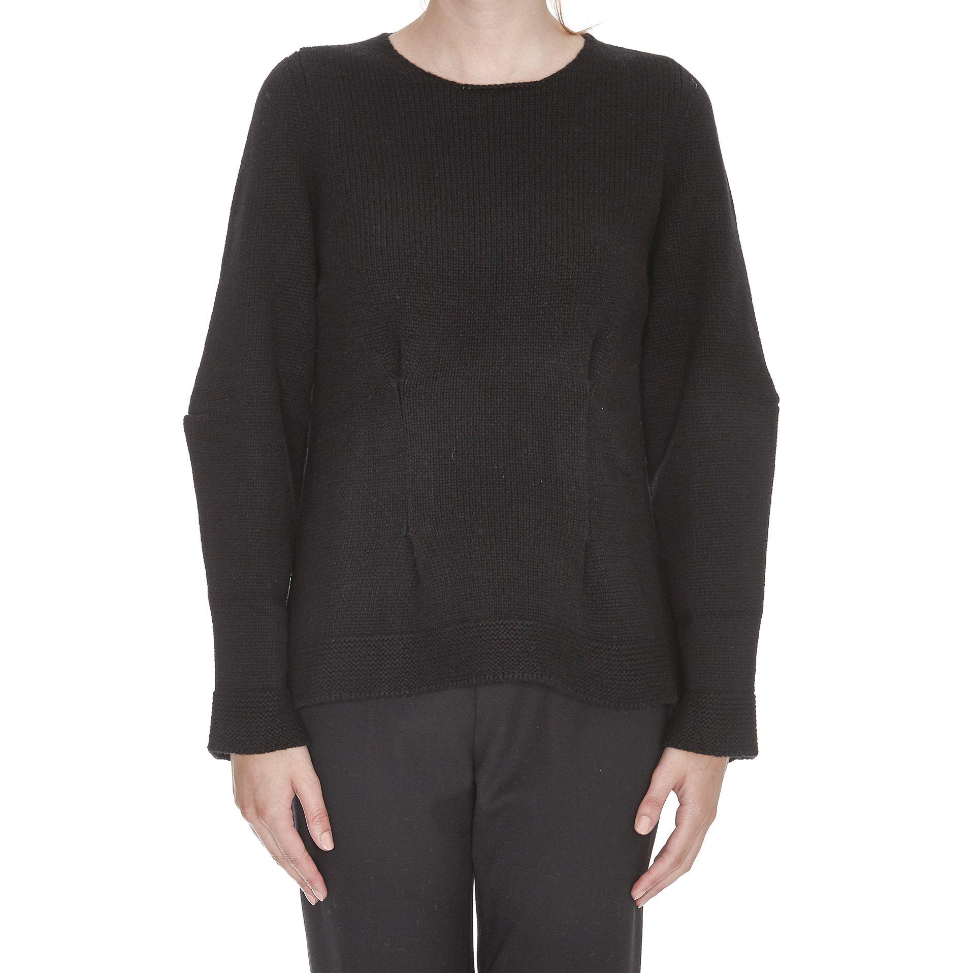 Alexander Mcqueen Chuncky Sweater