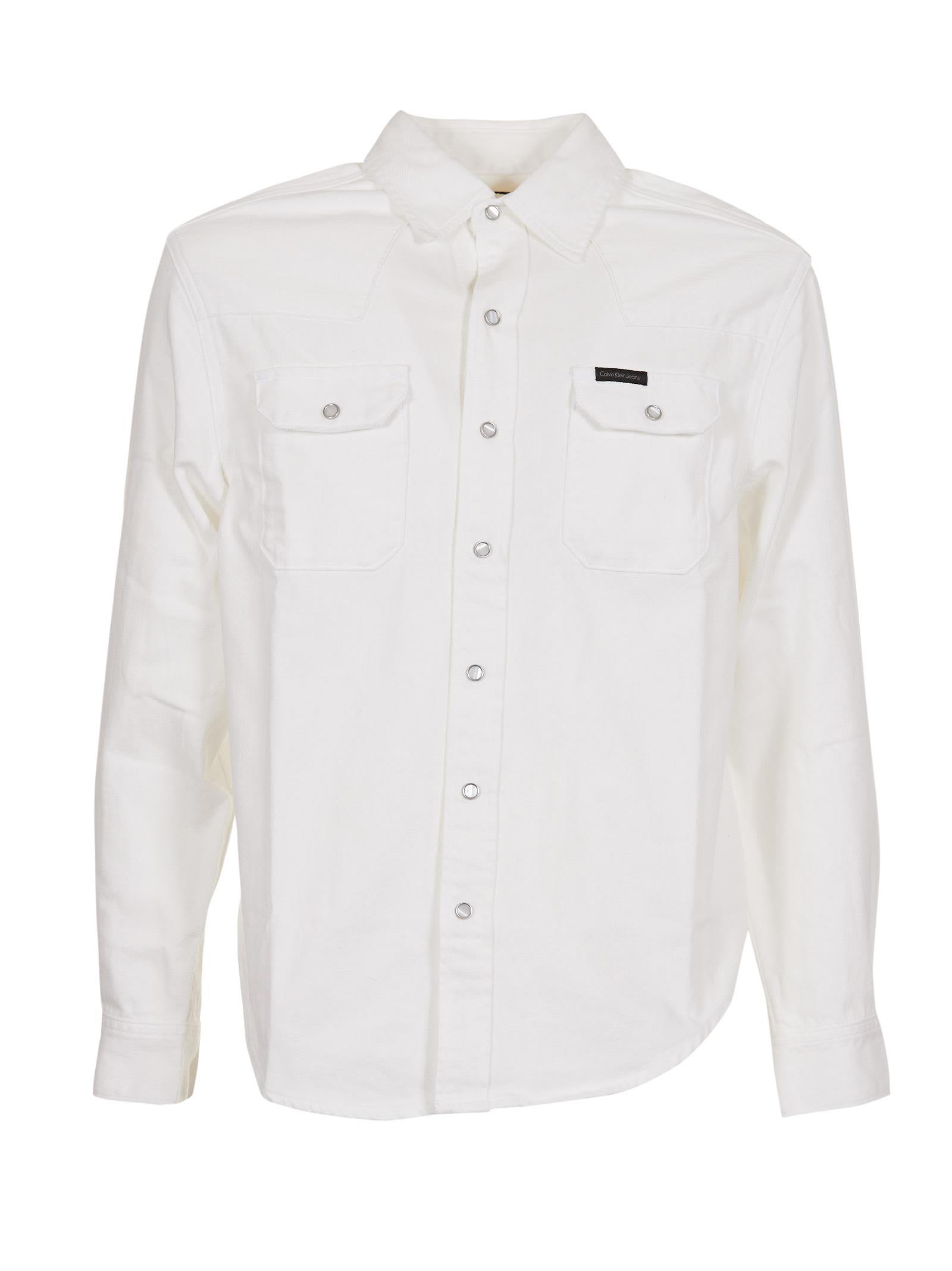 Calvin Klein Jeans Classic Shirt