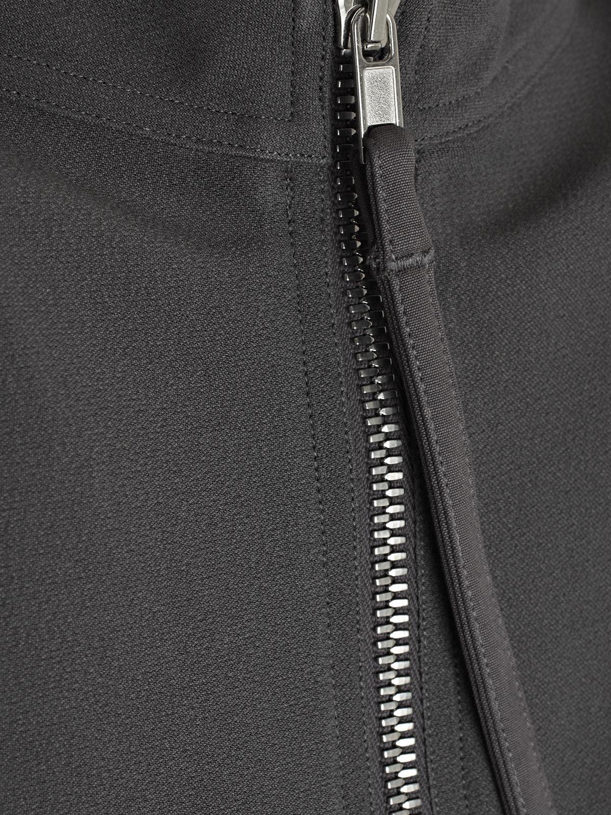 Rick Owens Short Sleeve T-Shirt