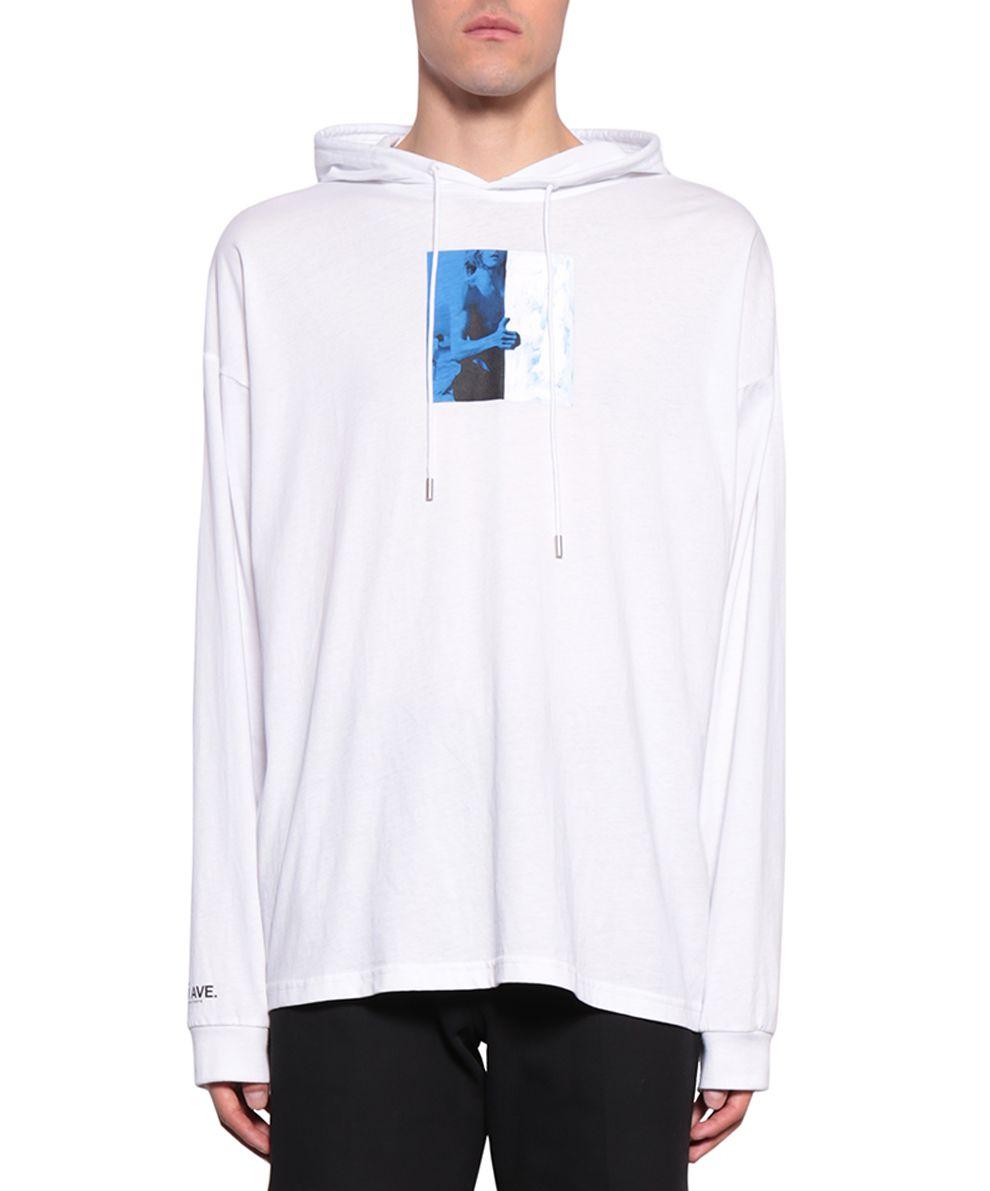 Alyx Logo Cotton T-shirt