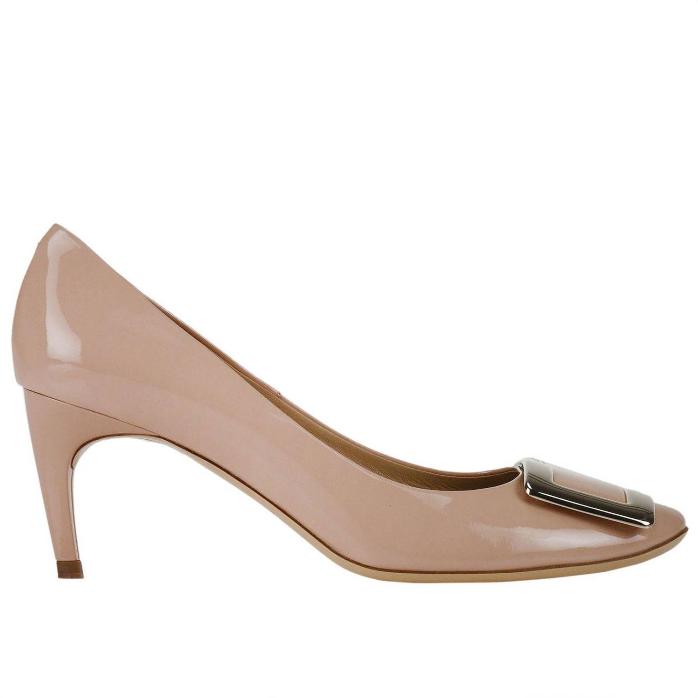 Pumps Shoes Women Roger Vivier