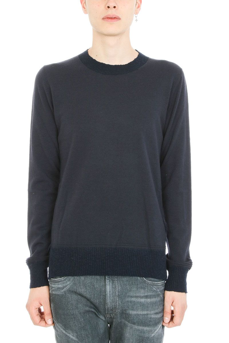 Maison Margiela Classic Jumper Knitted Sweater