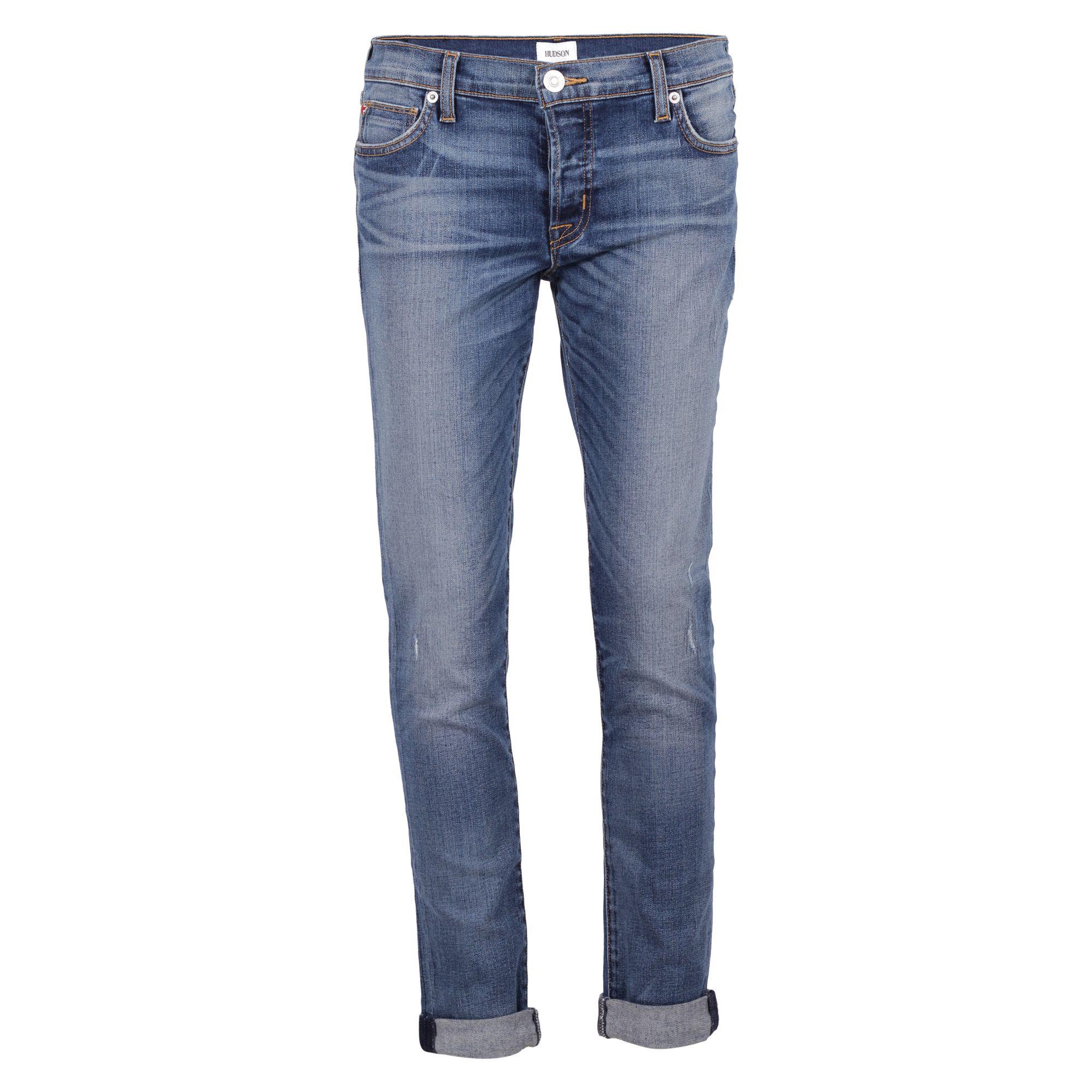 Hudson Jeans Boyfriend Riley Jeans
