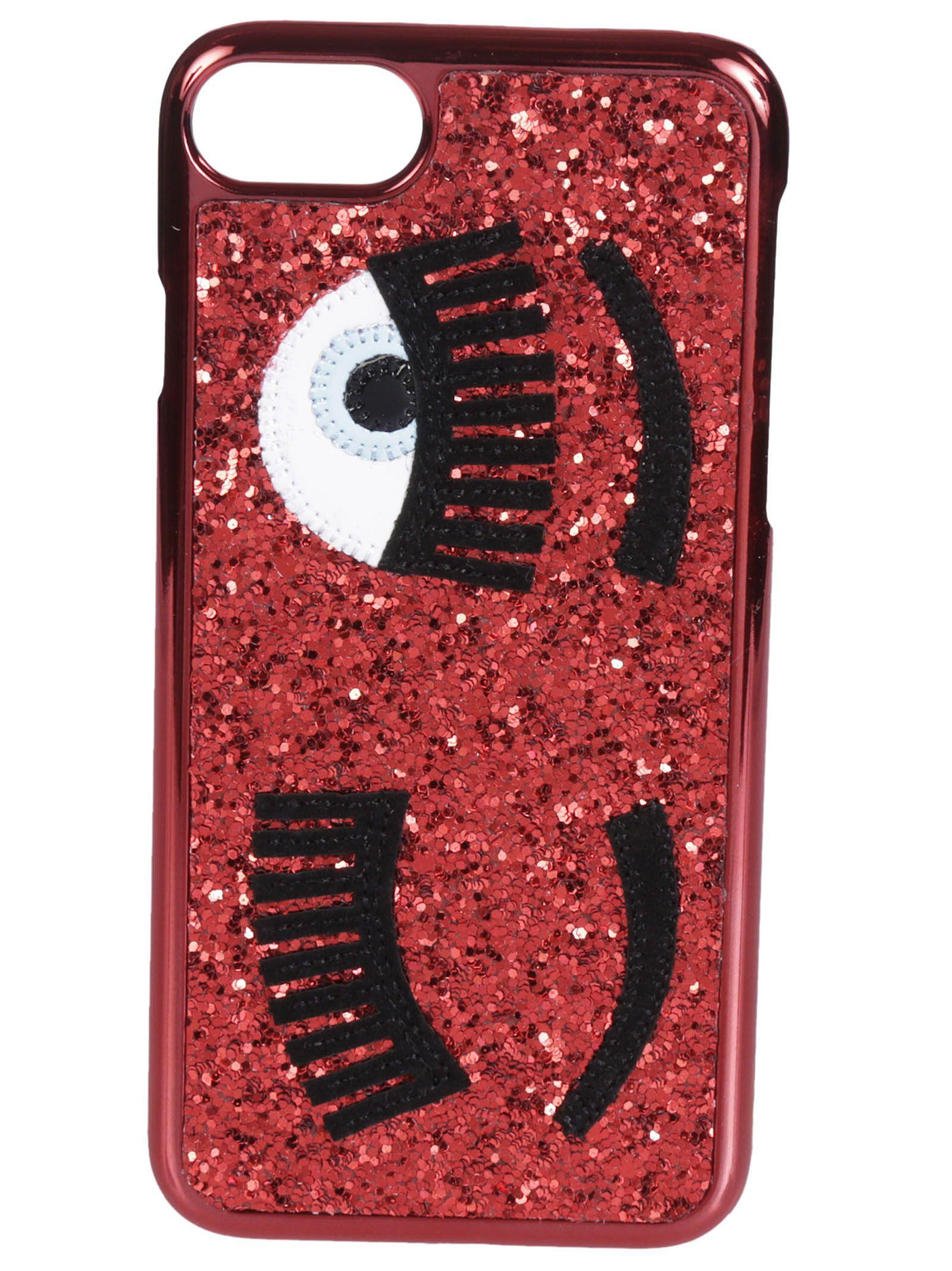Chiara Ferragni Flirting Iphone 7 Plus Cover