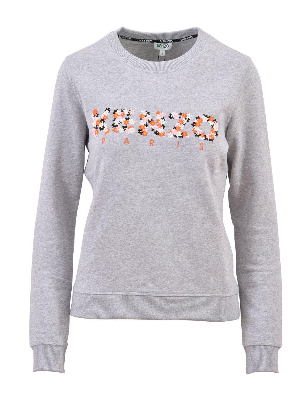 Kenzo Kenzo Sweatshirt Grey