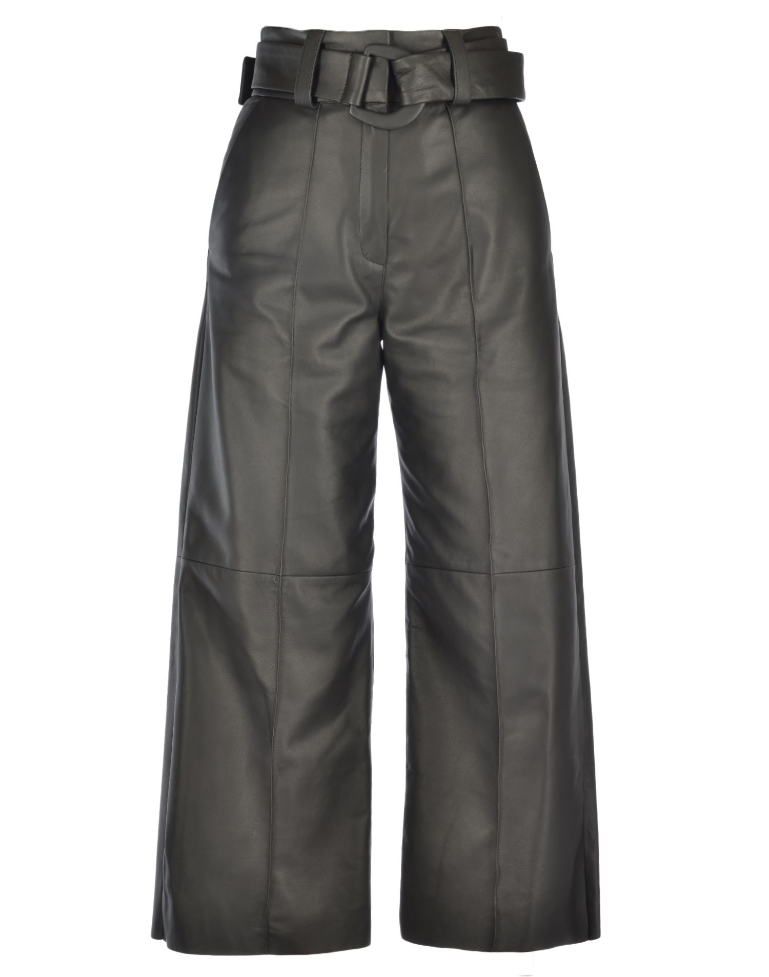 DROMe Leather Trousers