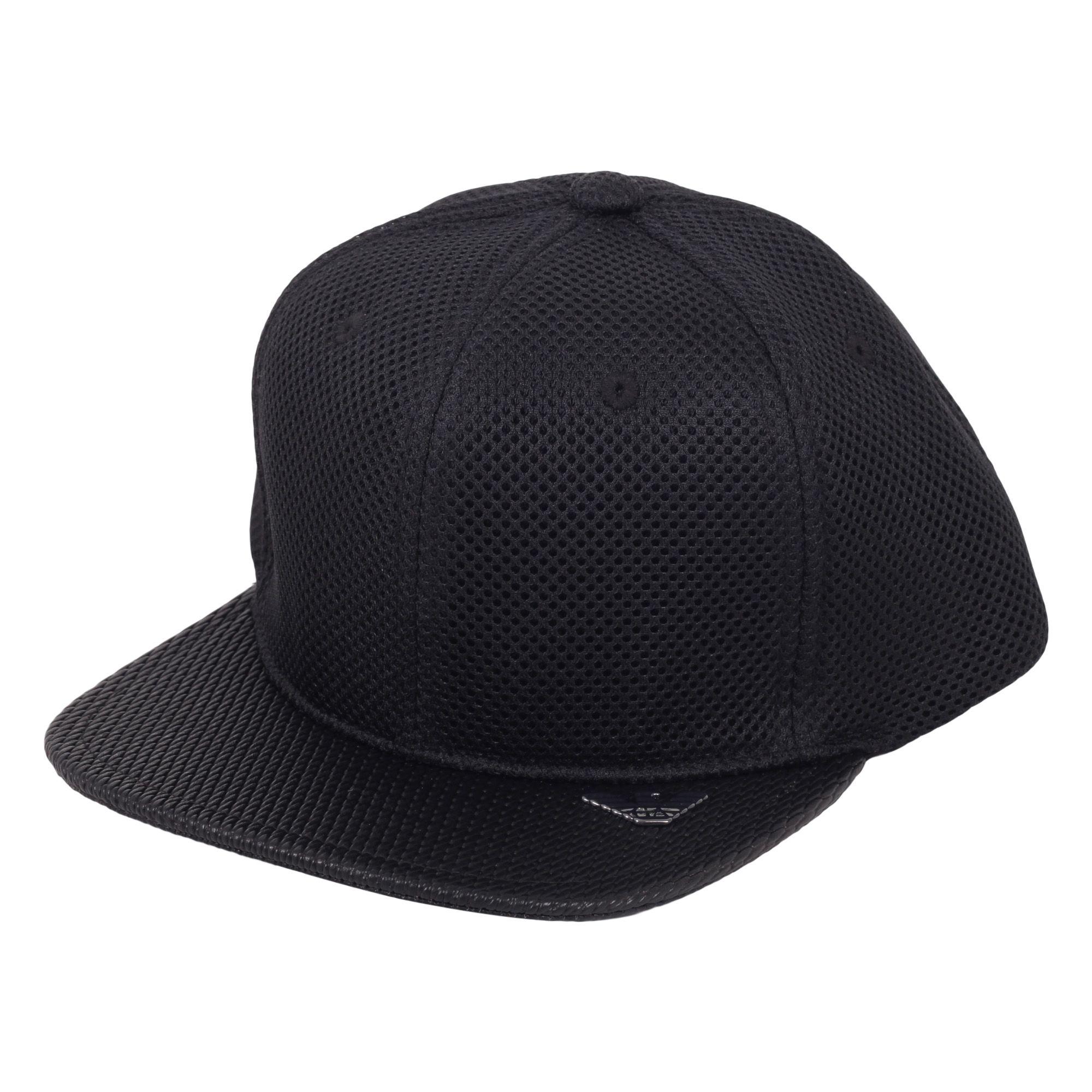 Armani Jeans Baseball Hat