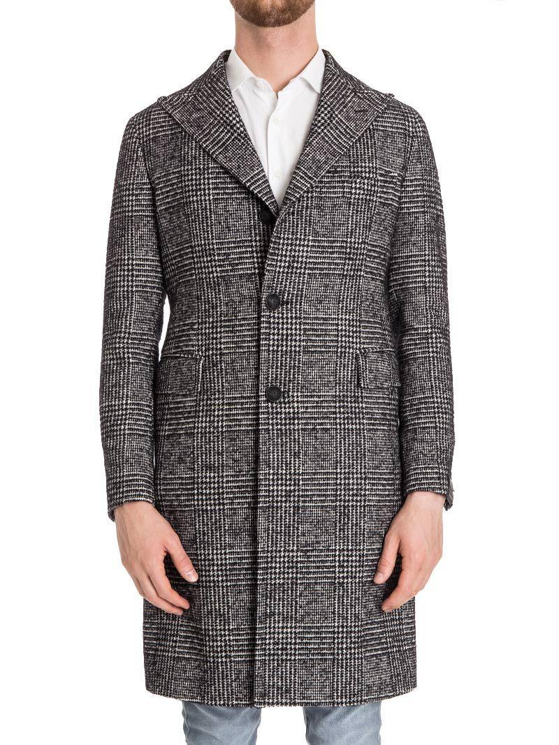 Pino Lerario Tagliatore Coat