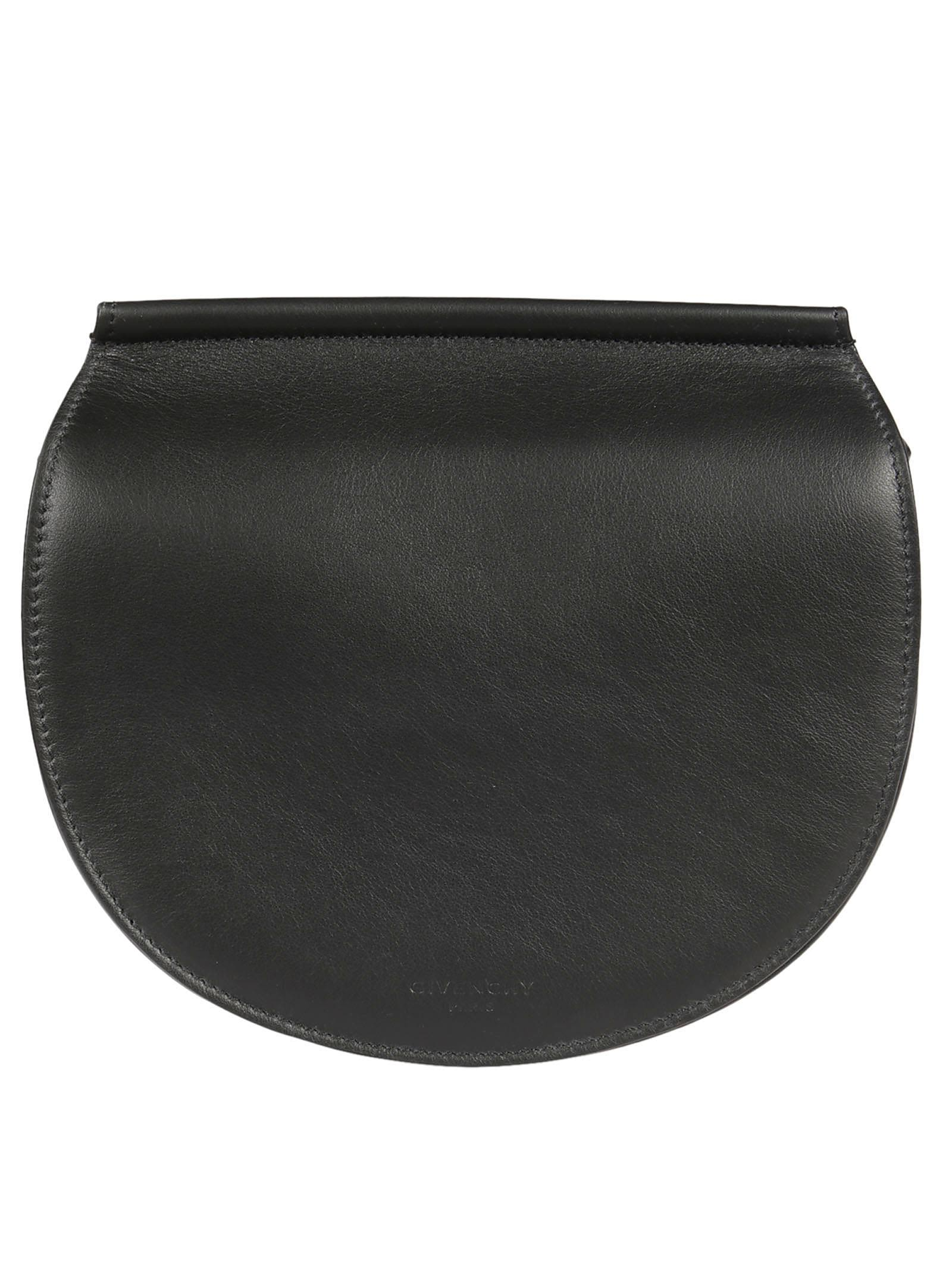 Givenchy Infinity Mini Saddle Bag