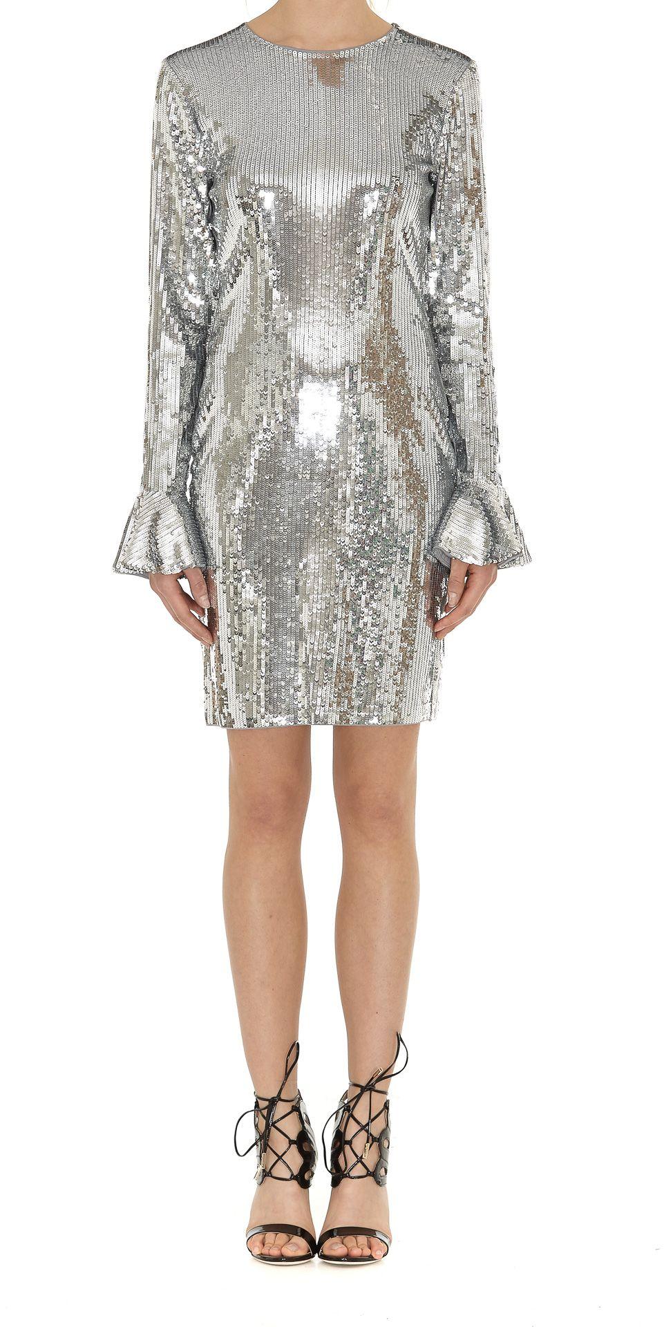 Michael Kors Paillettes Dress