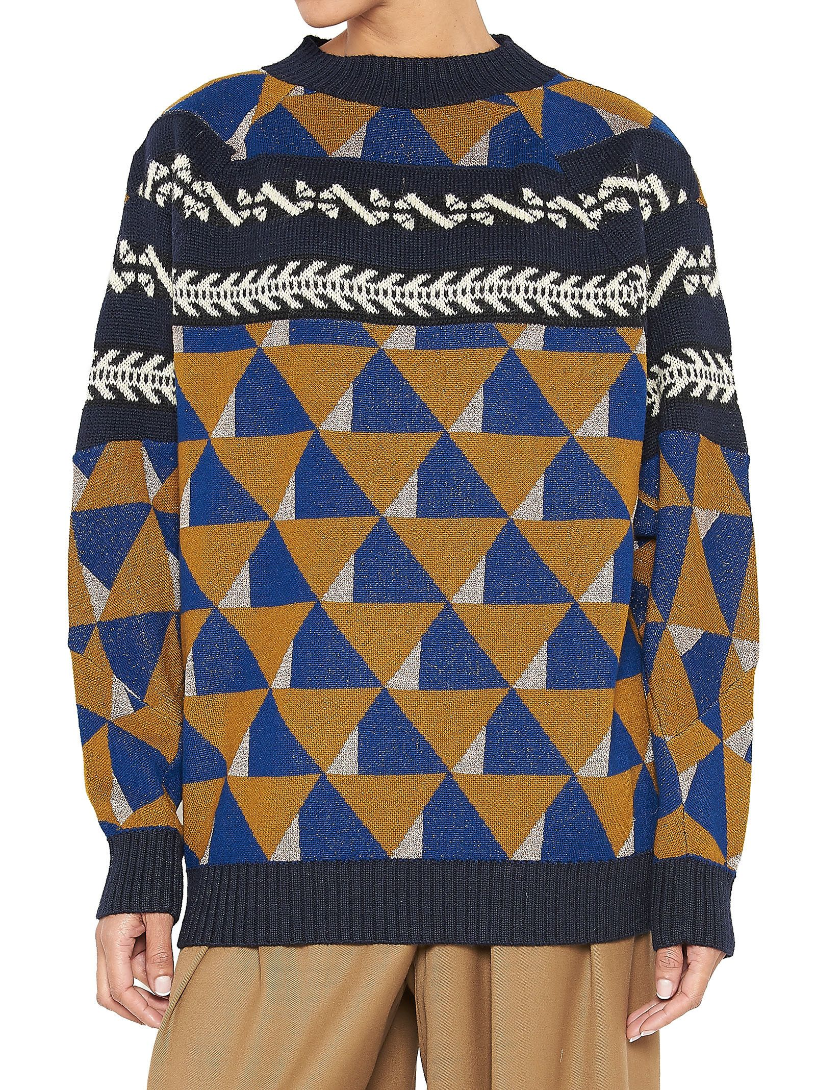 Dries Van Noten Sweater