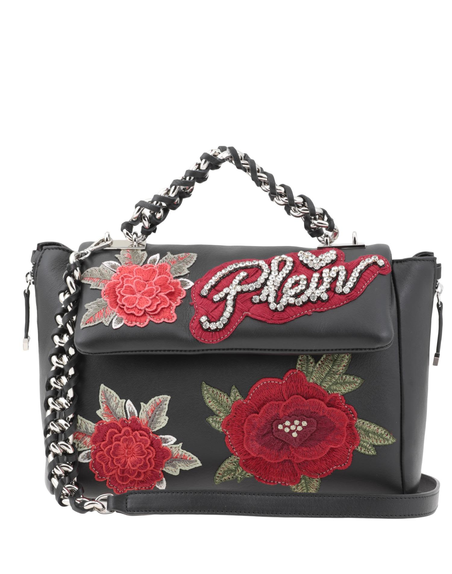 Philipp Plein Leather Bag