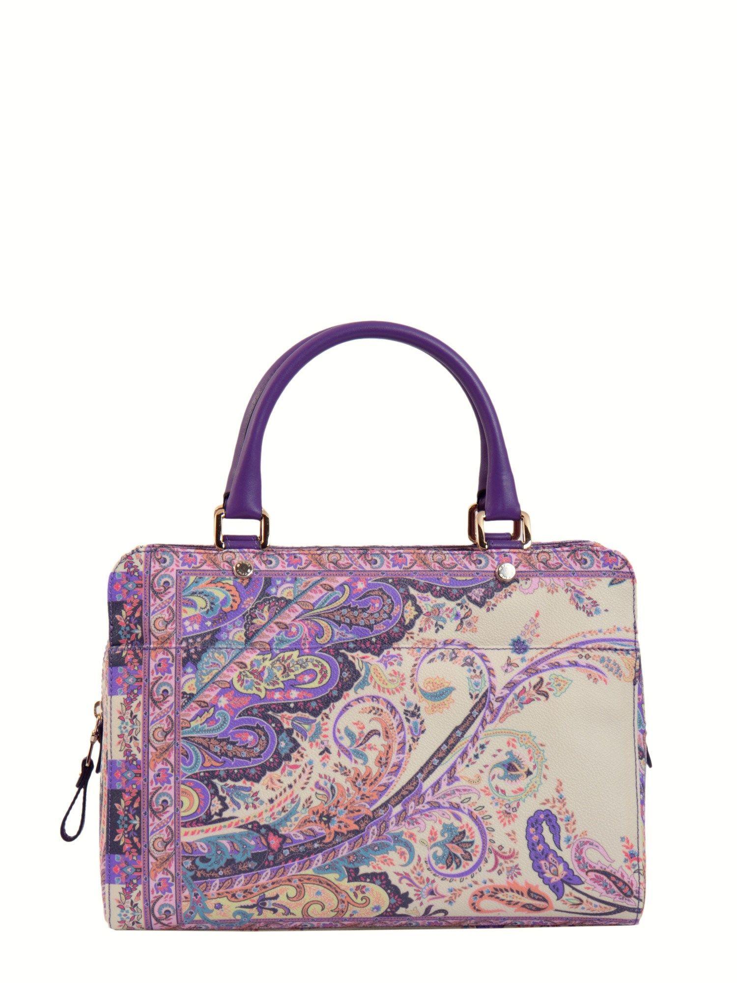Fantasy Print Bag