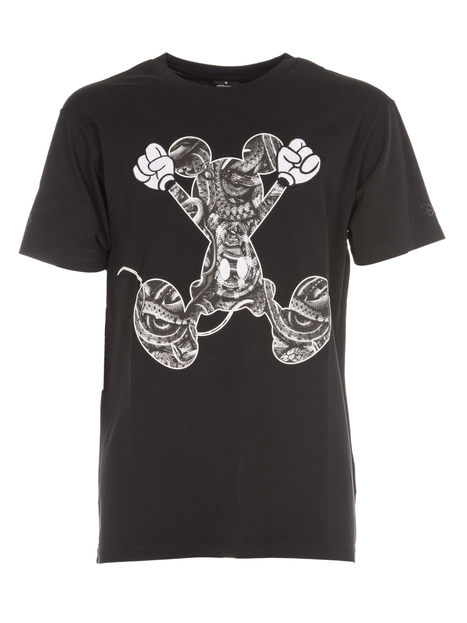 Marcelo Burlon Mickey Mouse T-shirt