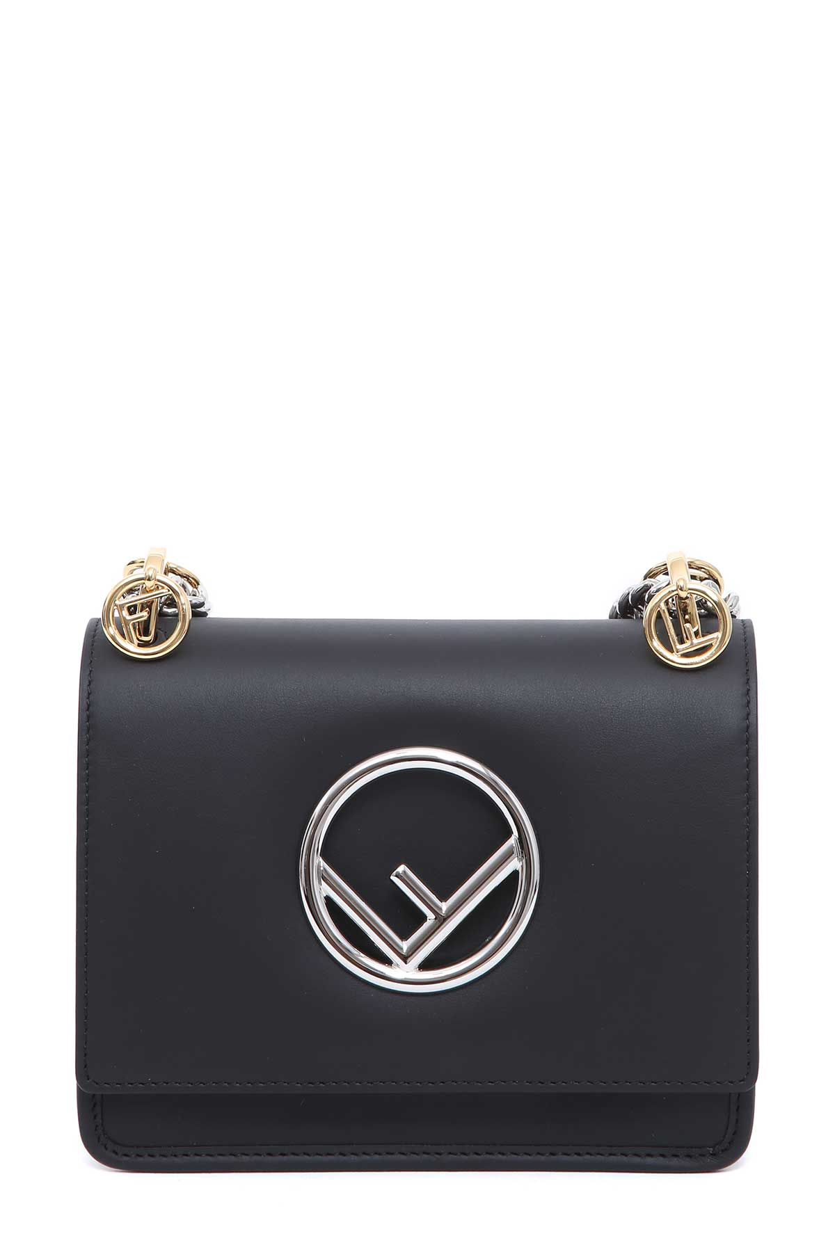 Fendi Fendi kan I F Small Handbag