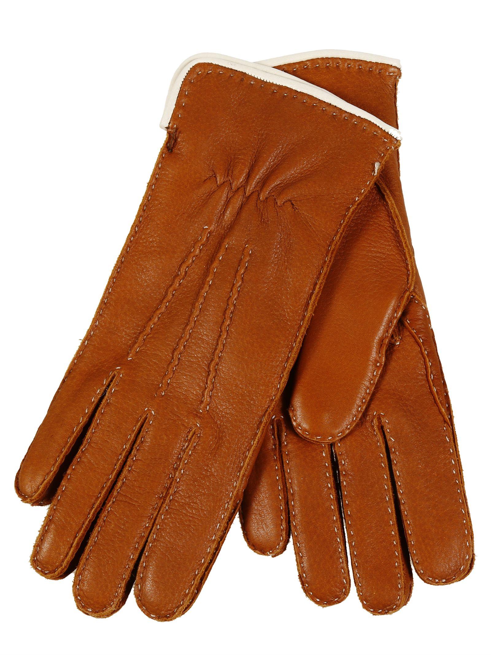 Restelli Deer Gloves