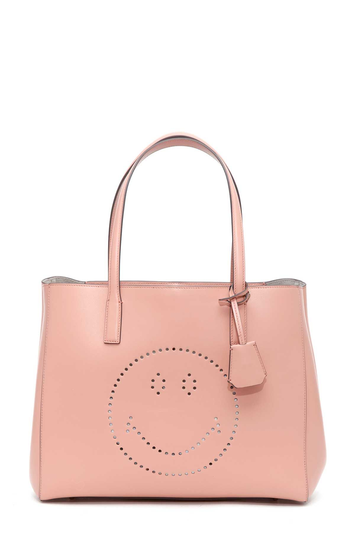 Anya Hindmarch smiley Ebury Shopper