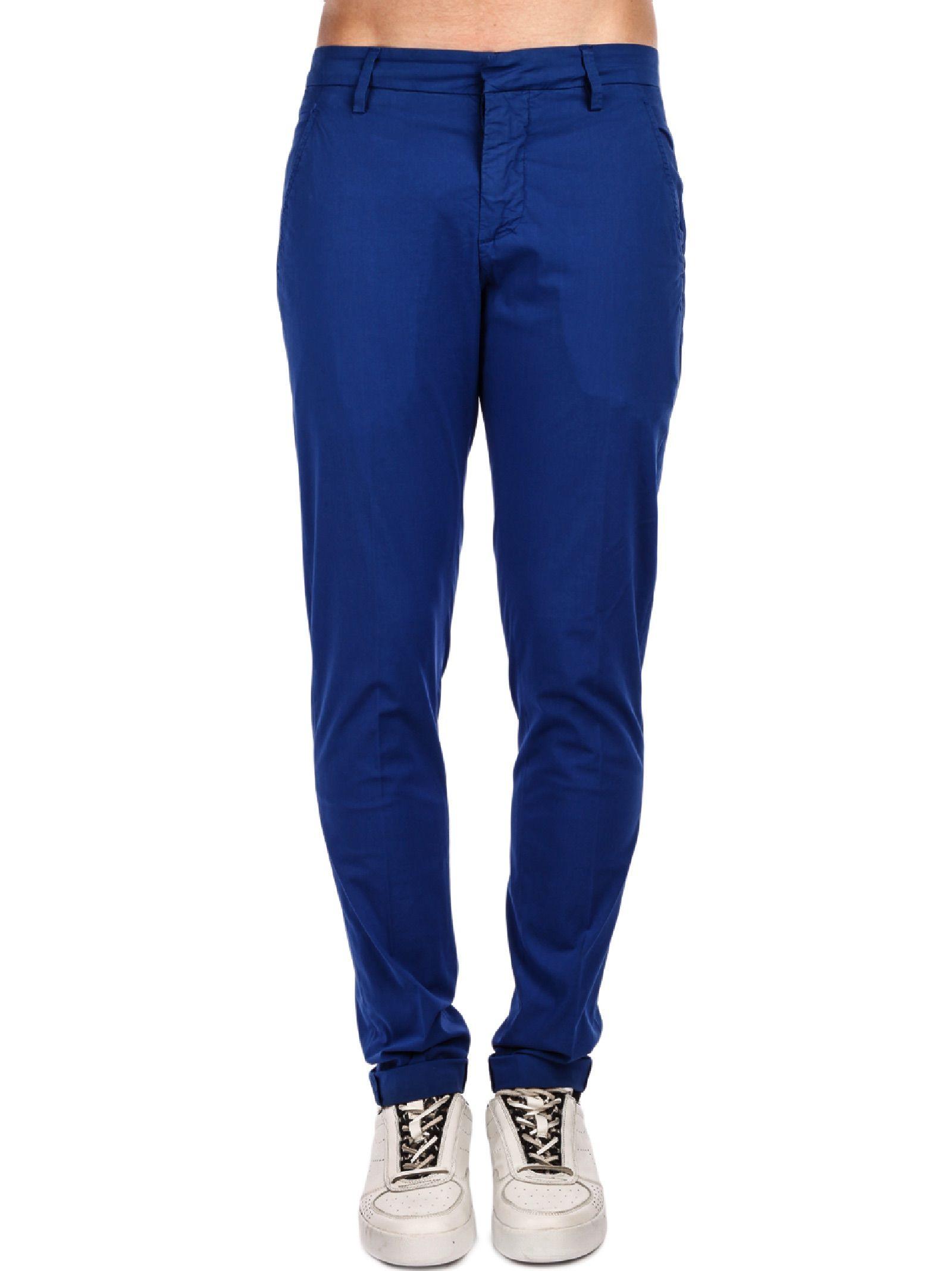Dondup Gaubert Slim Fit Trousers