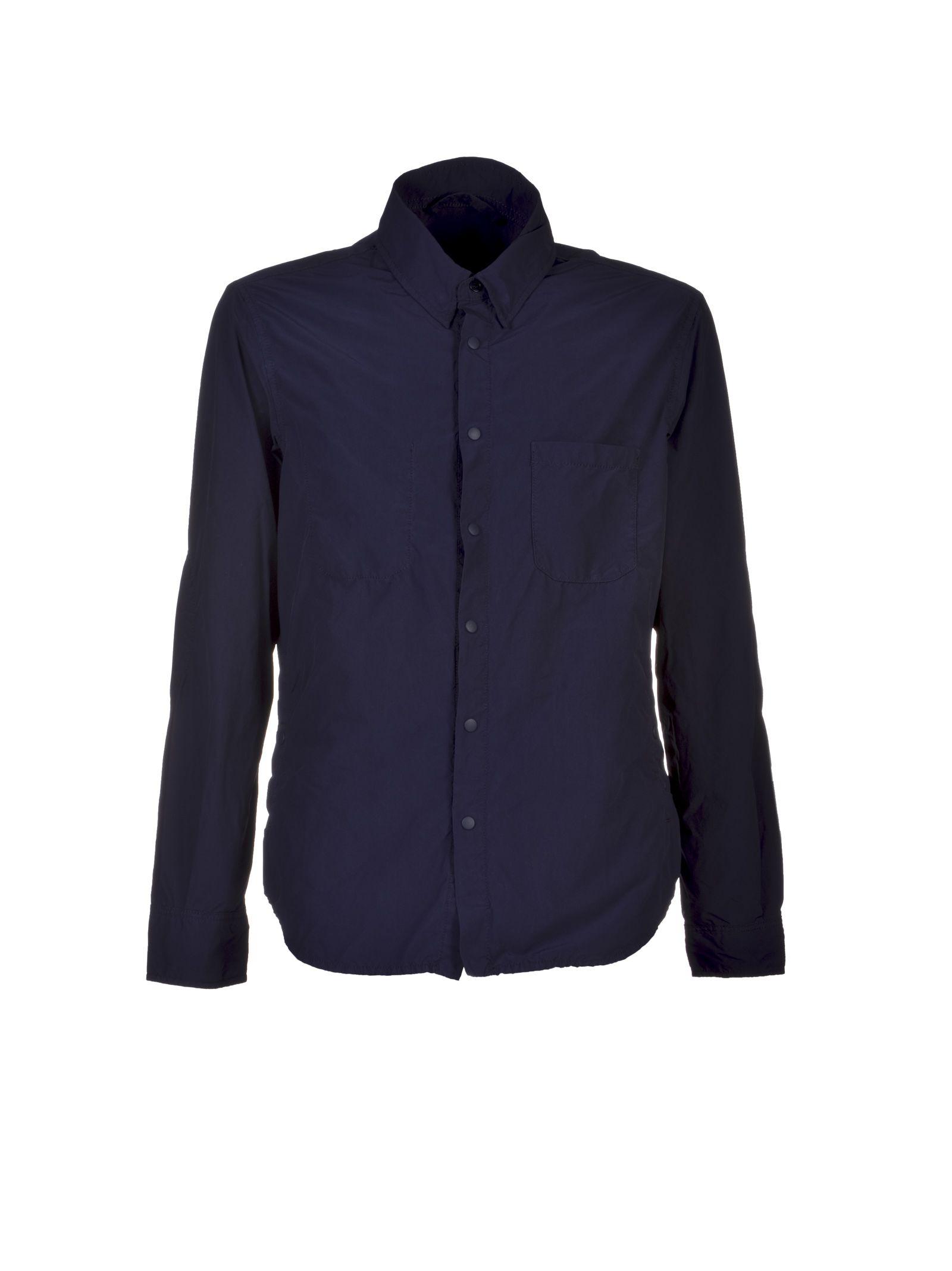 Aspesi Nylon Alvaro Shirt