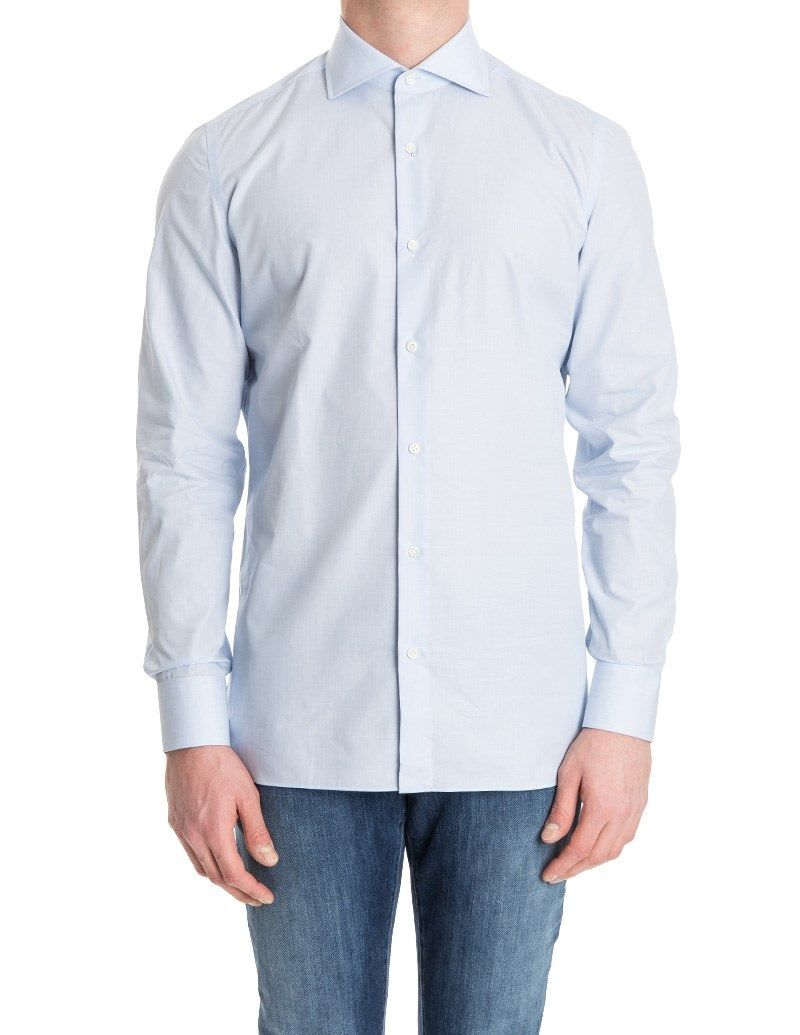 Luigi Borrelli Classic Shirt