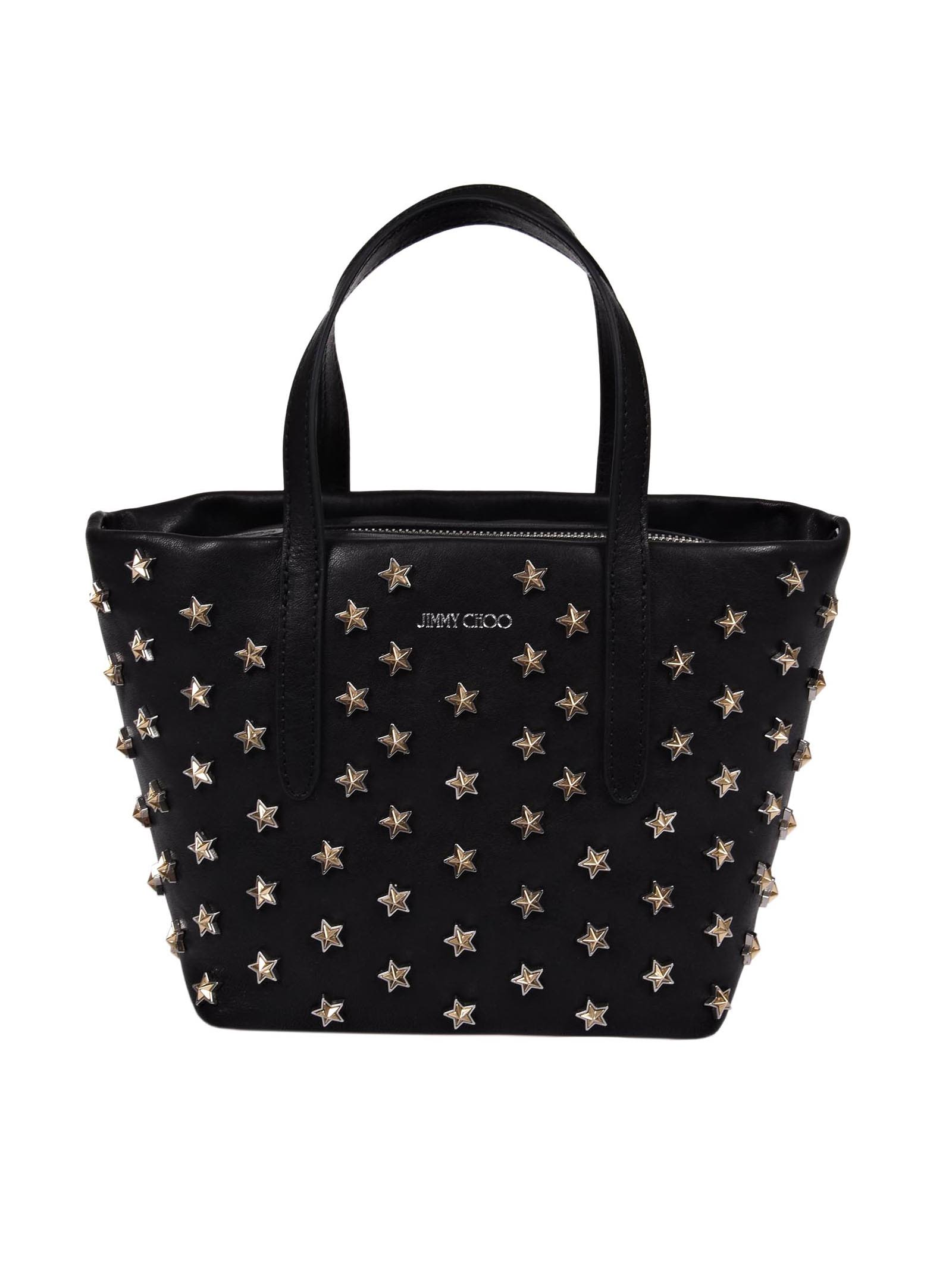 Jimmy Choo Shopping Bag