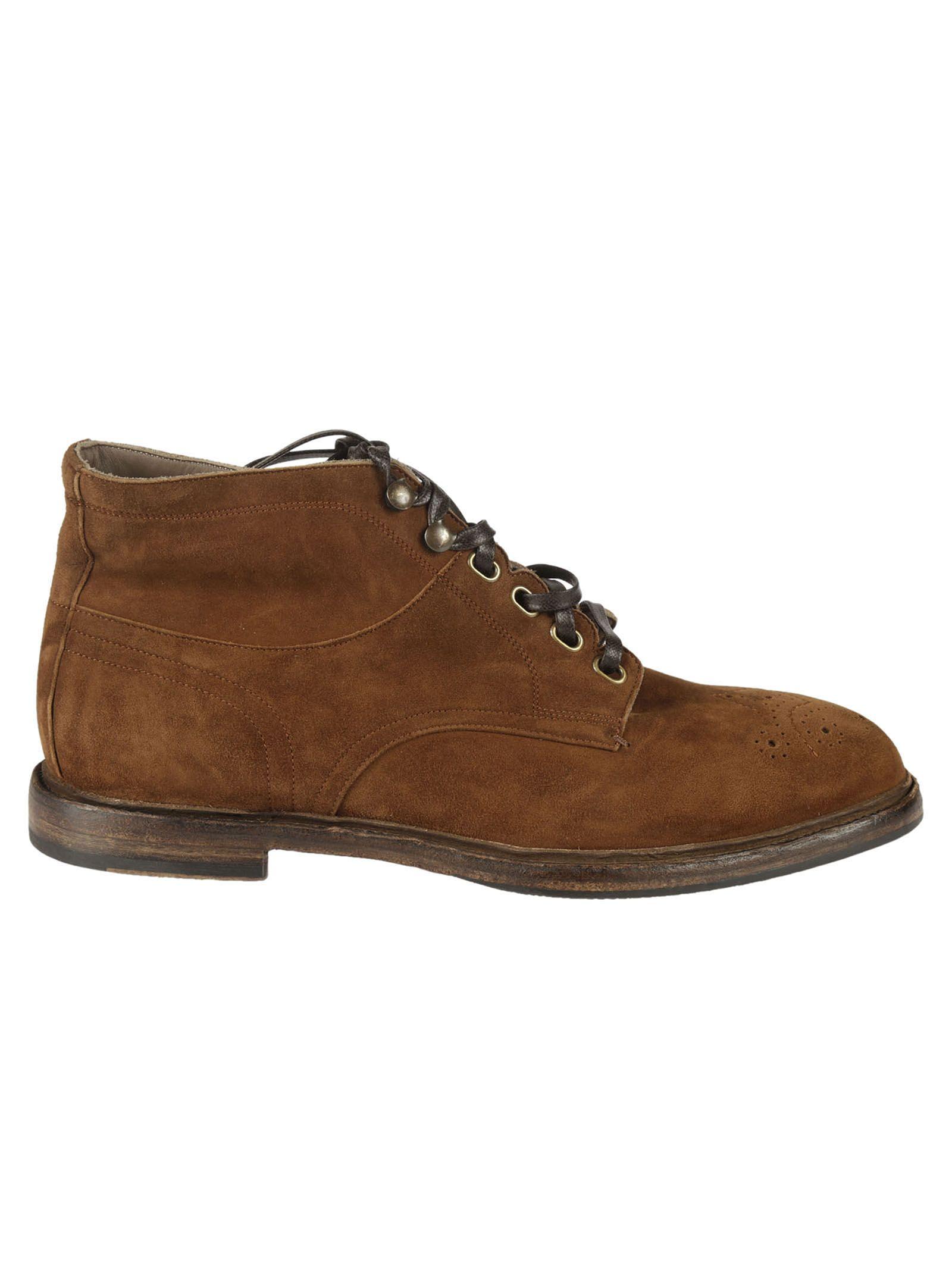 Dolce & Gabbana TM Boots