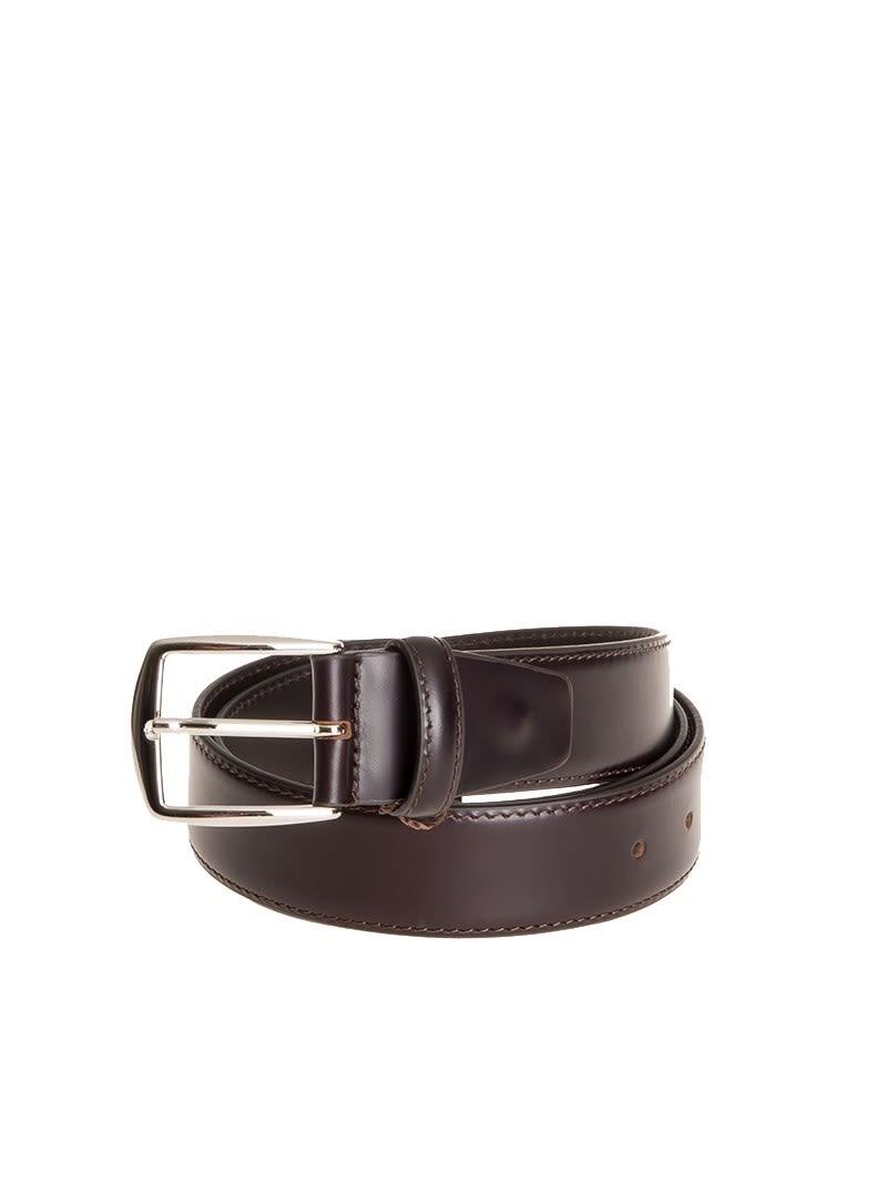 Leather Belt Andrea Damico