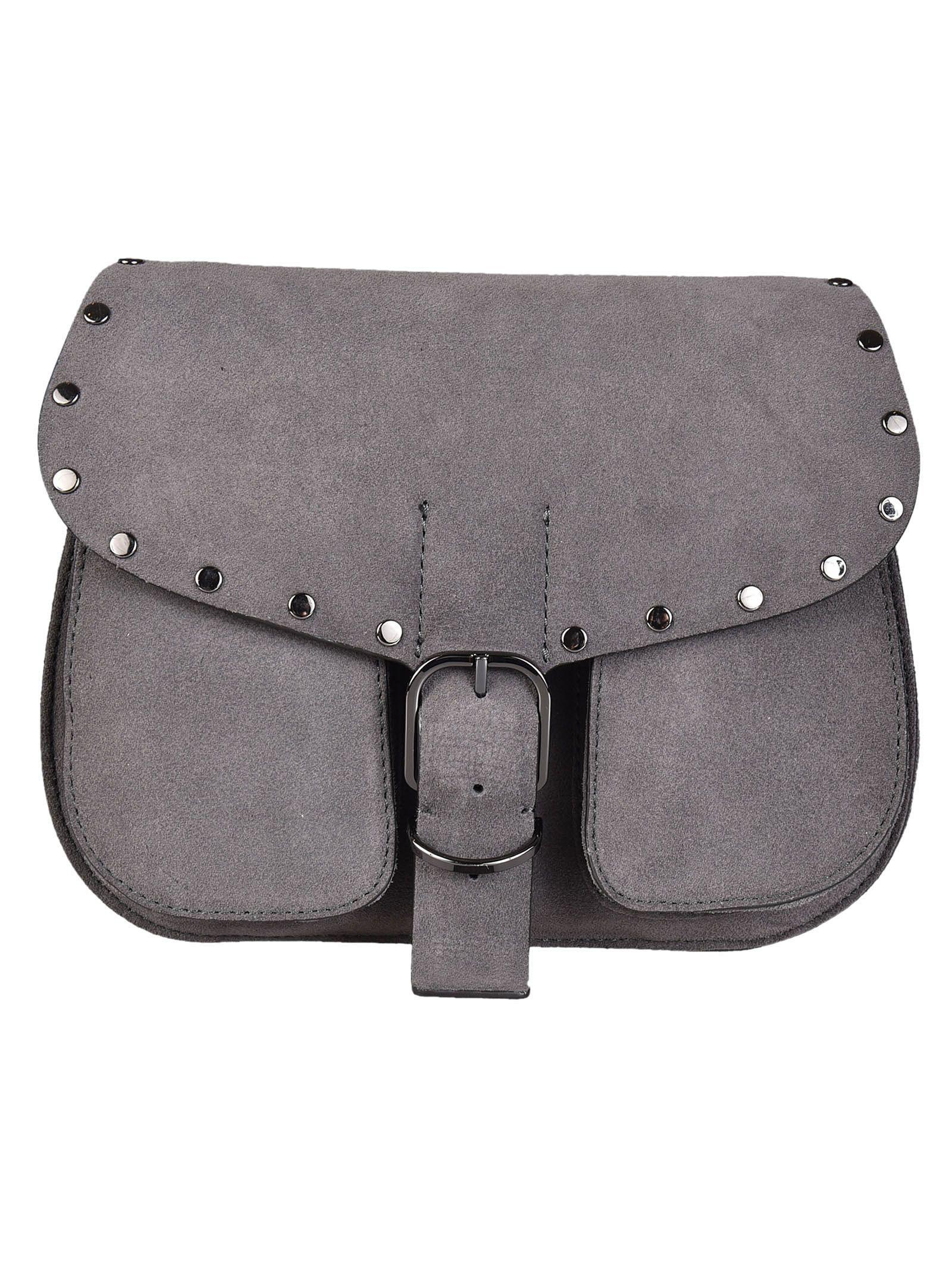 Rebecca Minkoff Biker Shoulder Bag