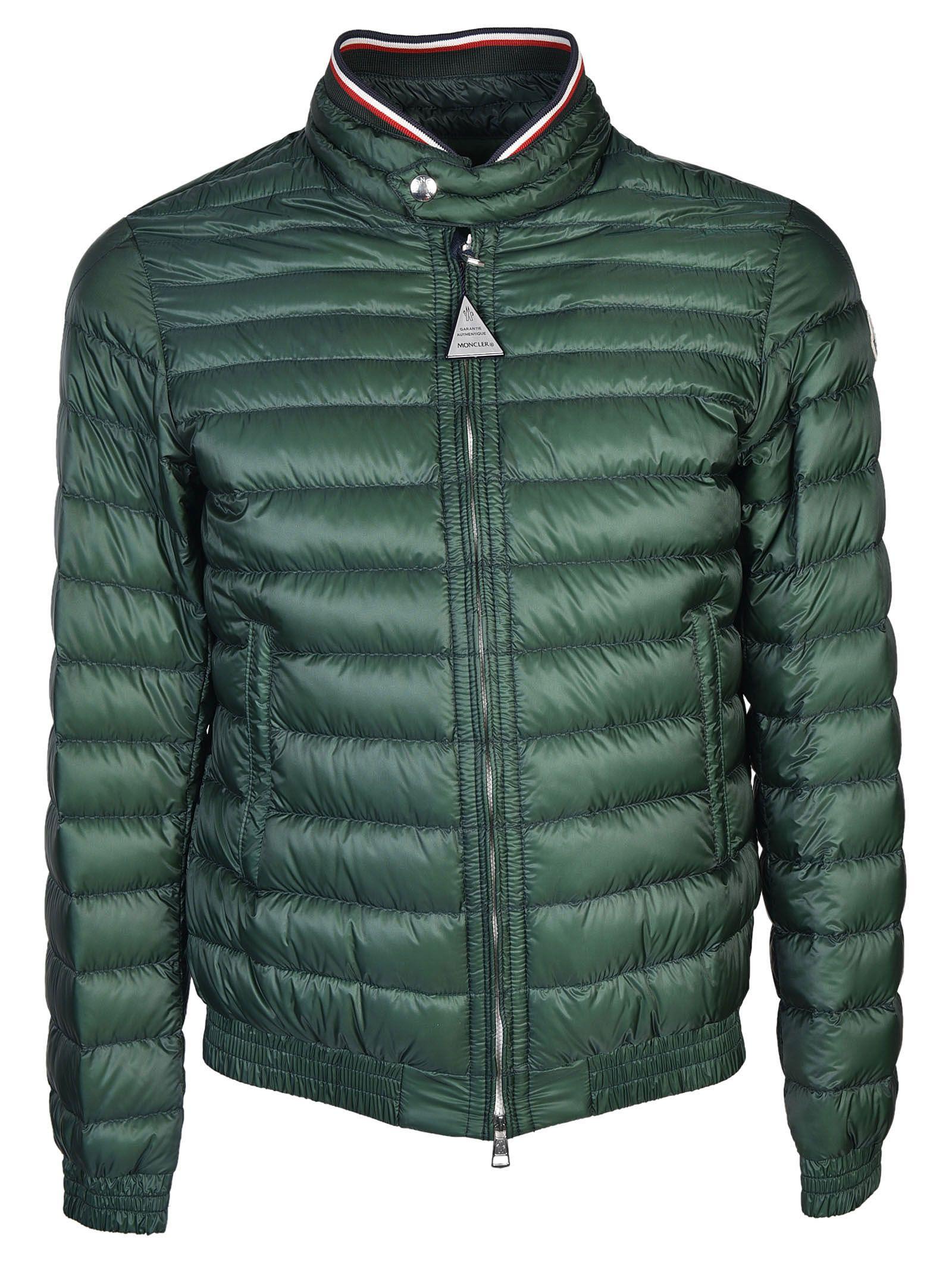 Moncler Garin Down Jacket