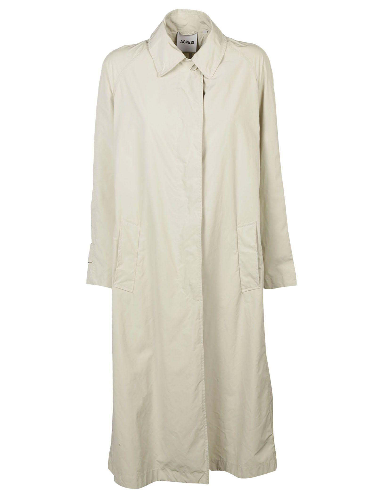 Aspesi Collared Coat