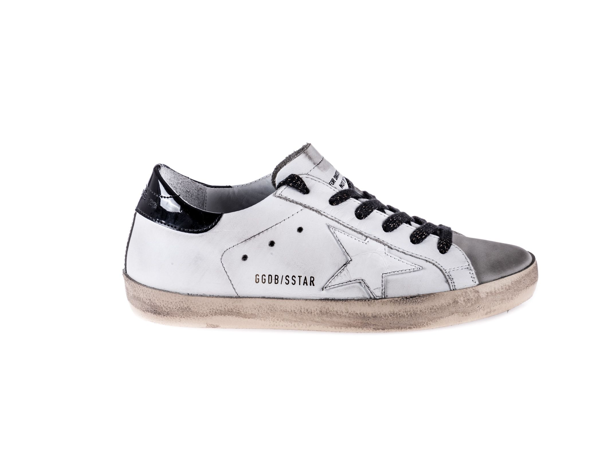Golden Goose - Golden Goose Superstar Sneakers - White, Women's Sneakers | Italist