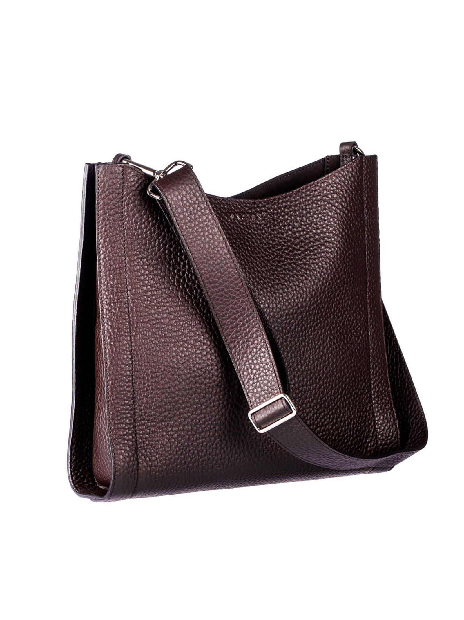 Orciani Soft Shopper Bag