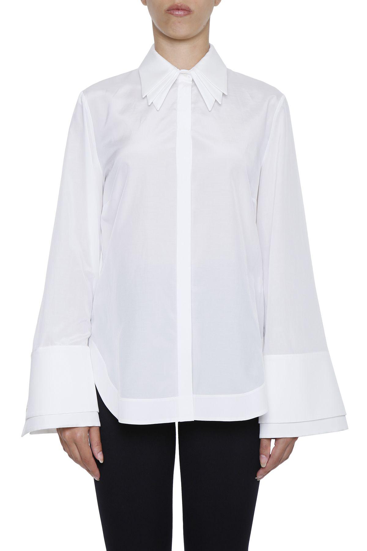 Organza Shirt