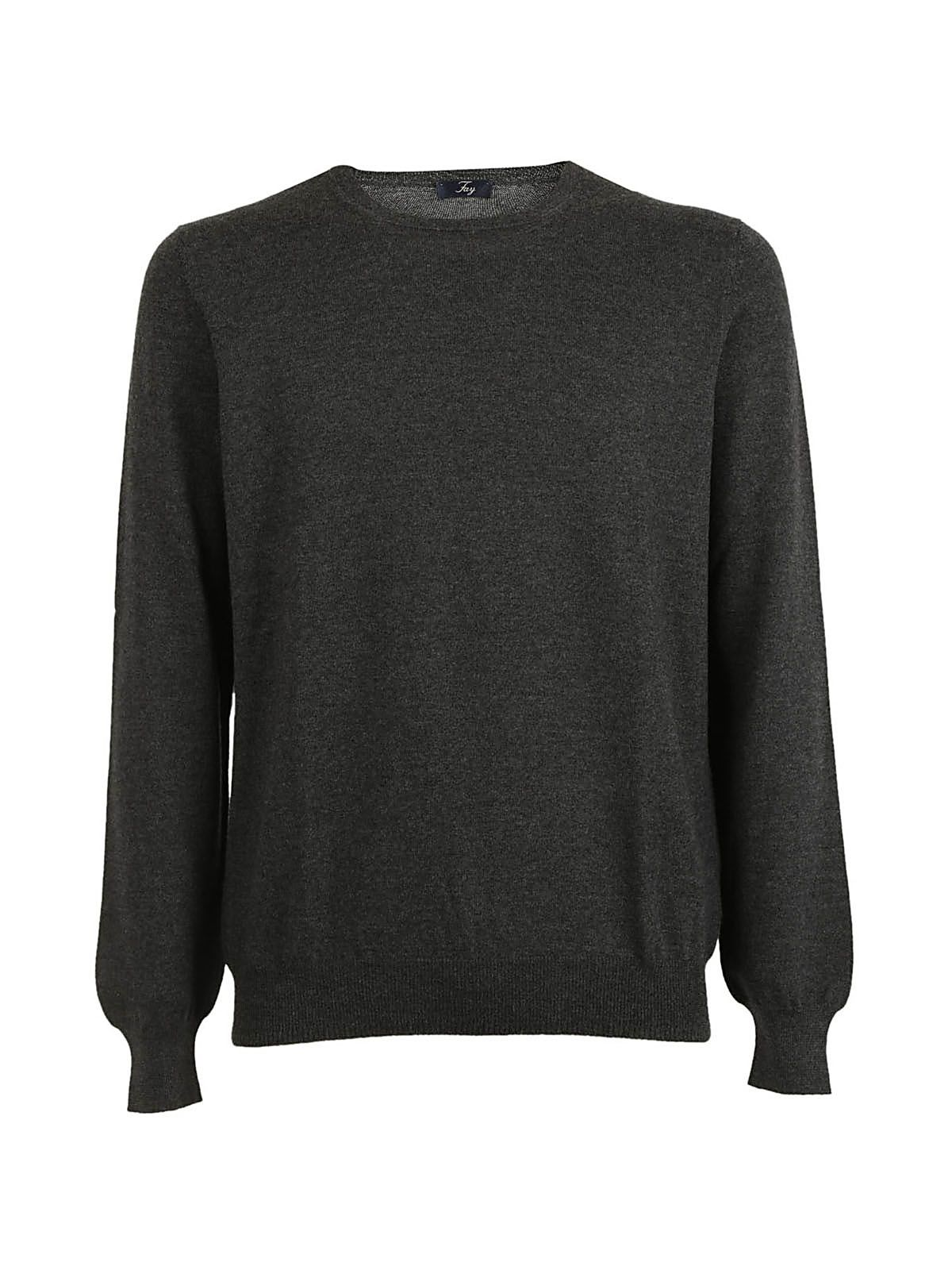 Fay Crew-neck Jumper