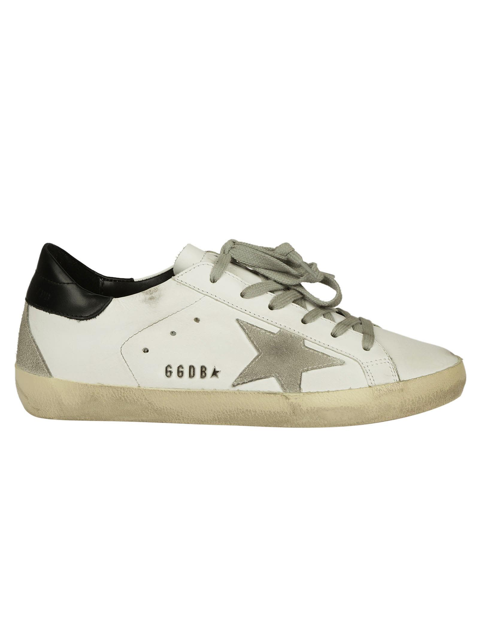 golden goose golden goose deluxe brand superstar sneakers women 39 s sneakers italist. Black Bedroom Furniture Sets. Home Design Ideas