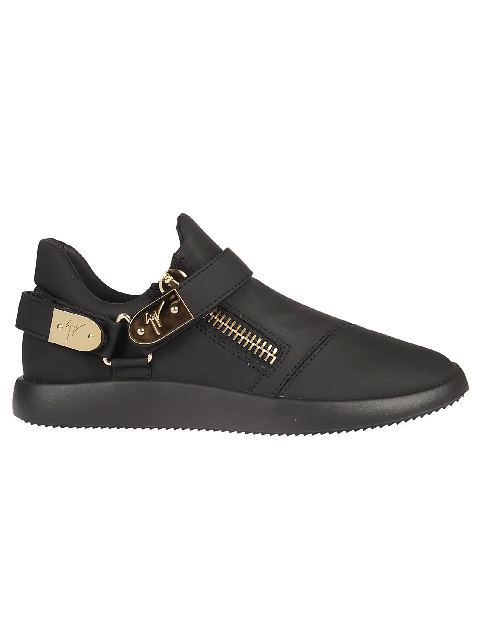 Giuseppe Zanotti Runner Sneakers