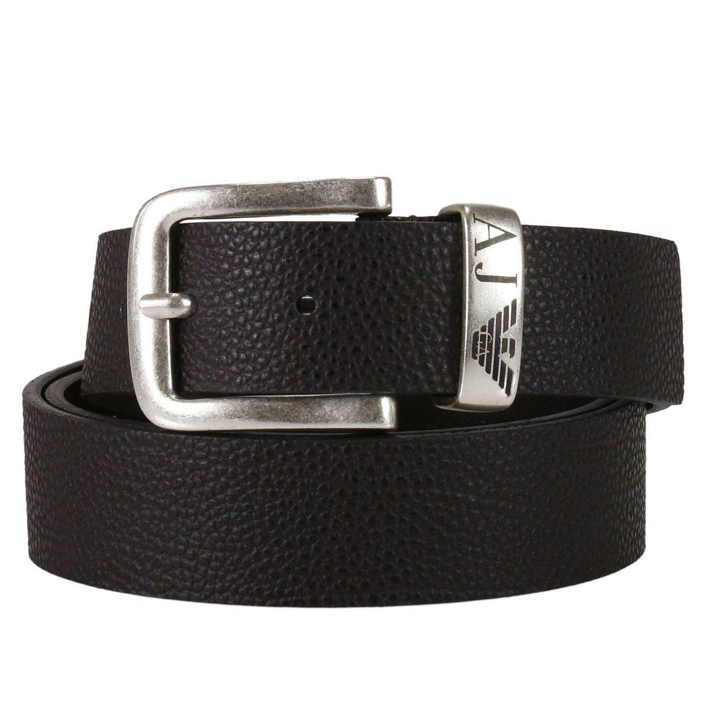 Belt Belt Men Armani Jeans