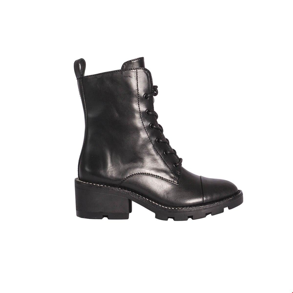 Park Combat Boots