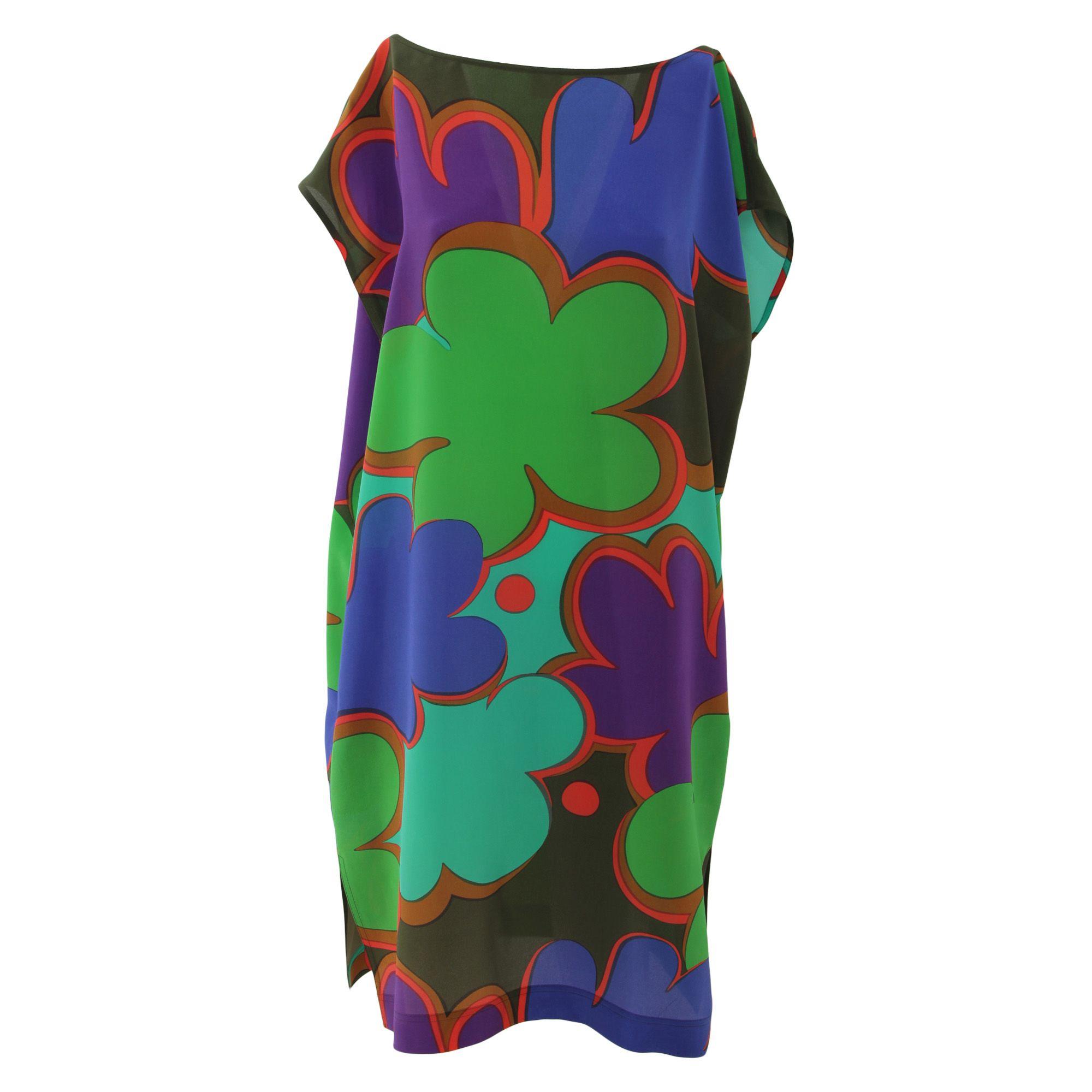 Aspesi Silk Dress