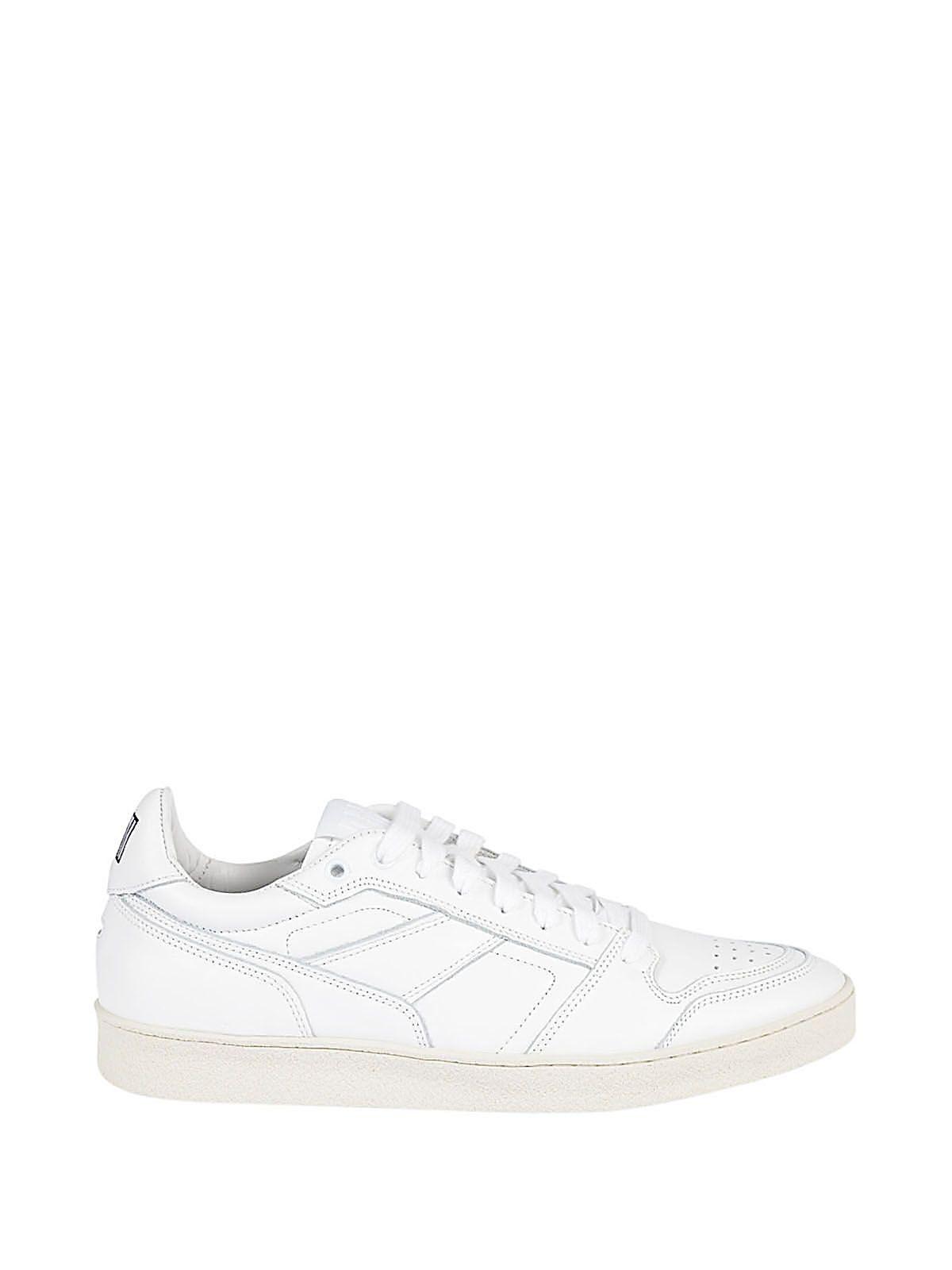 Ami Alexandre Mattiussi Low-top Sneakers