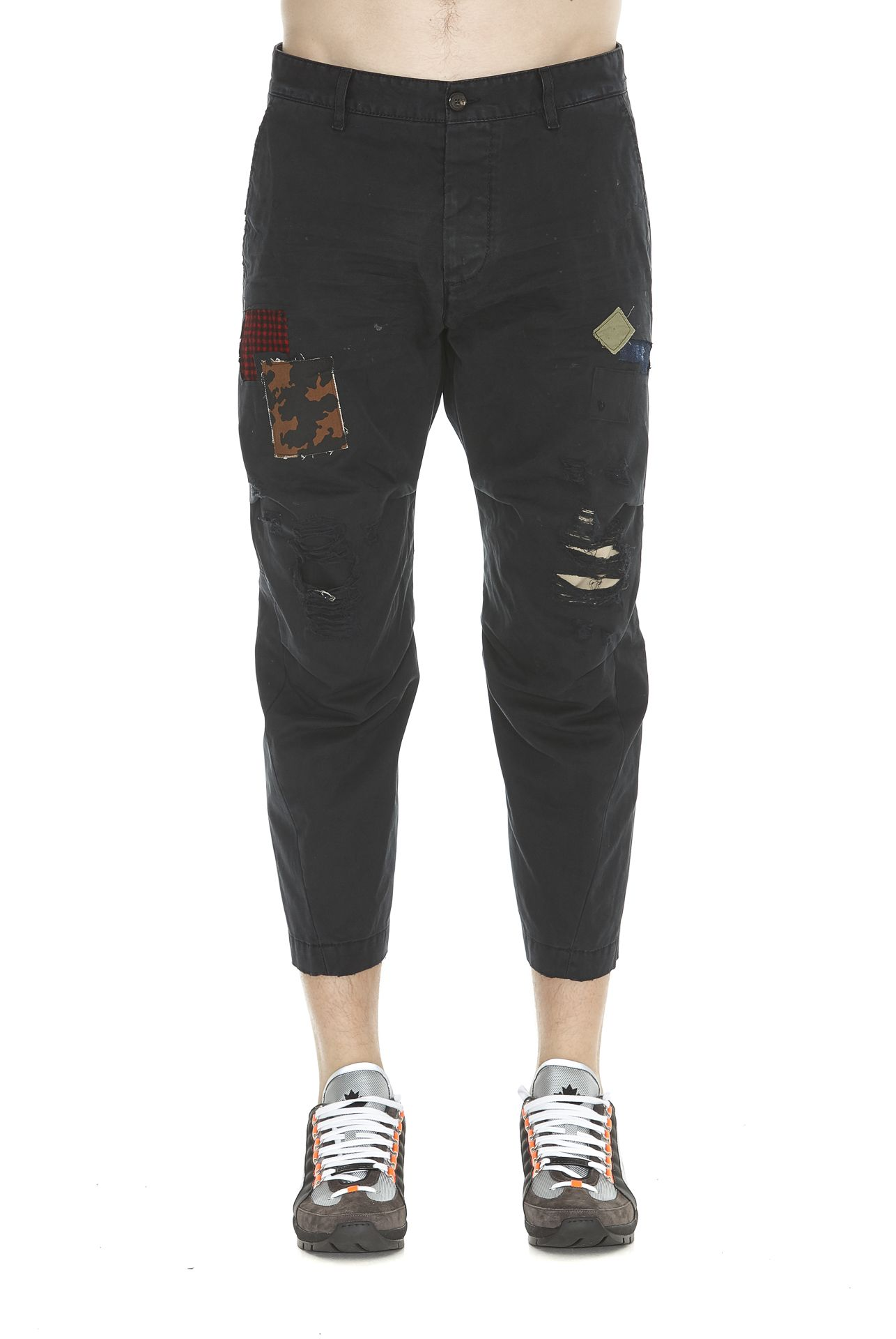 Dsquared2 Hiking Trousers