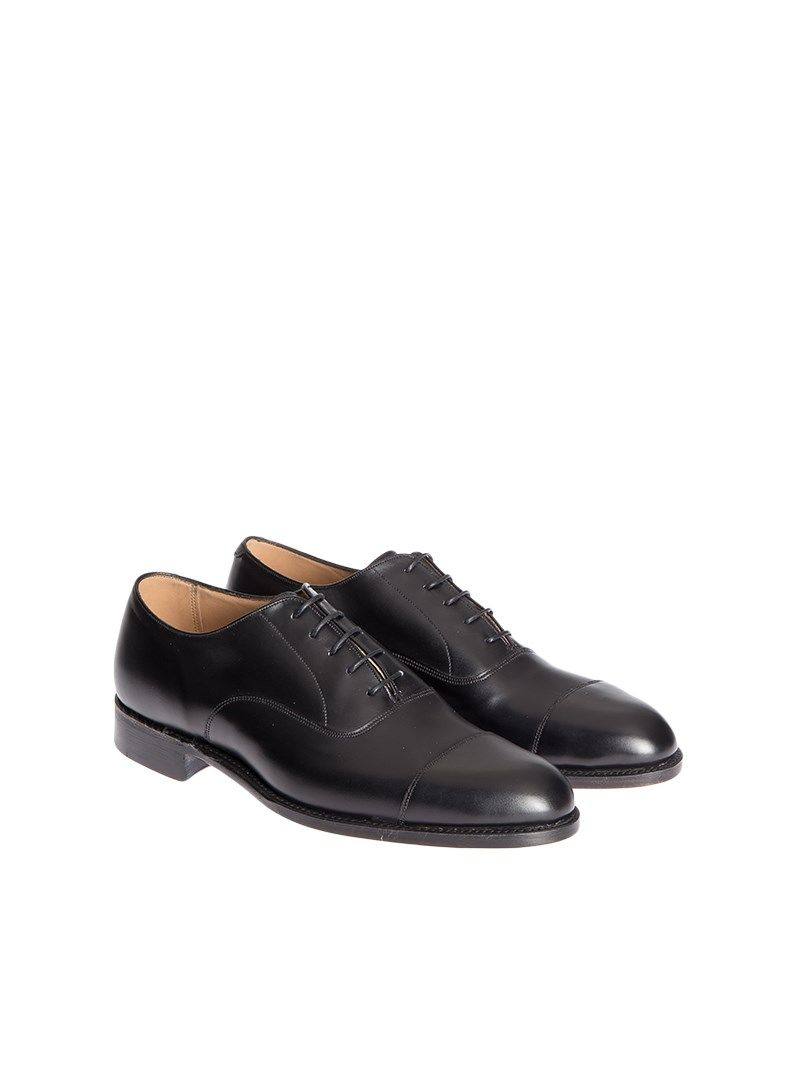 Oxford Leather Trickers